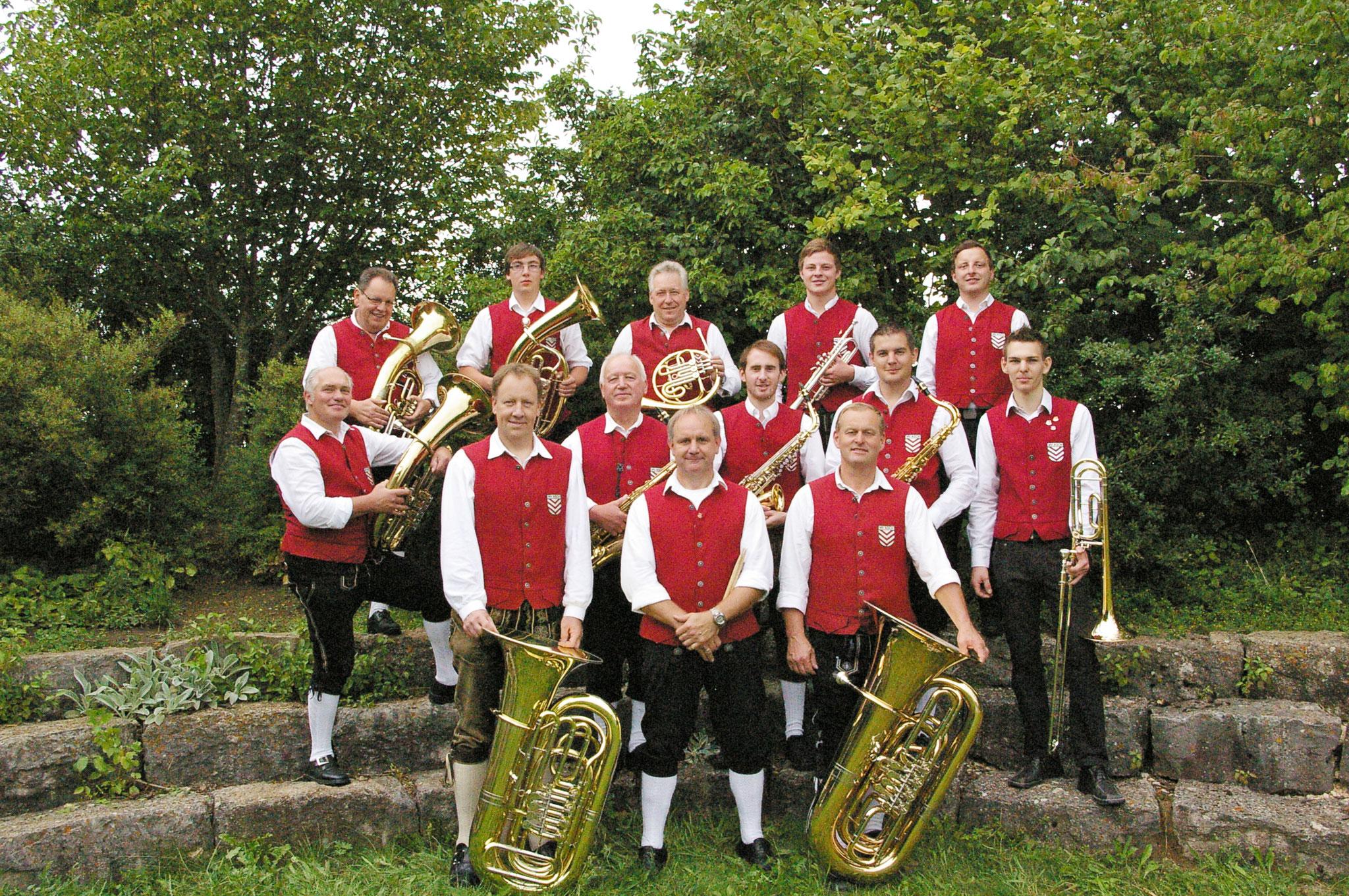 Die Herren-Musiker