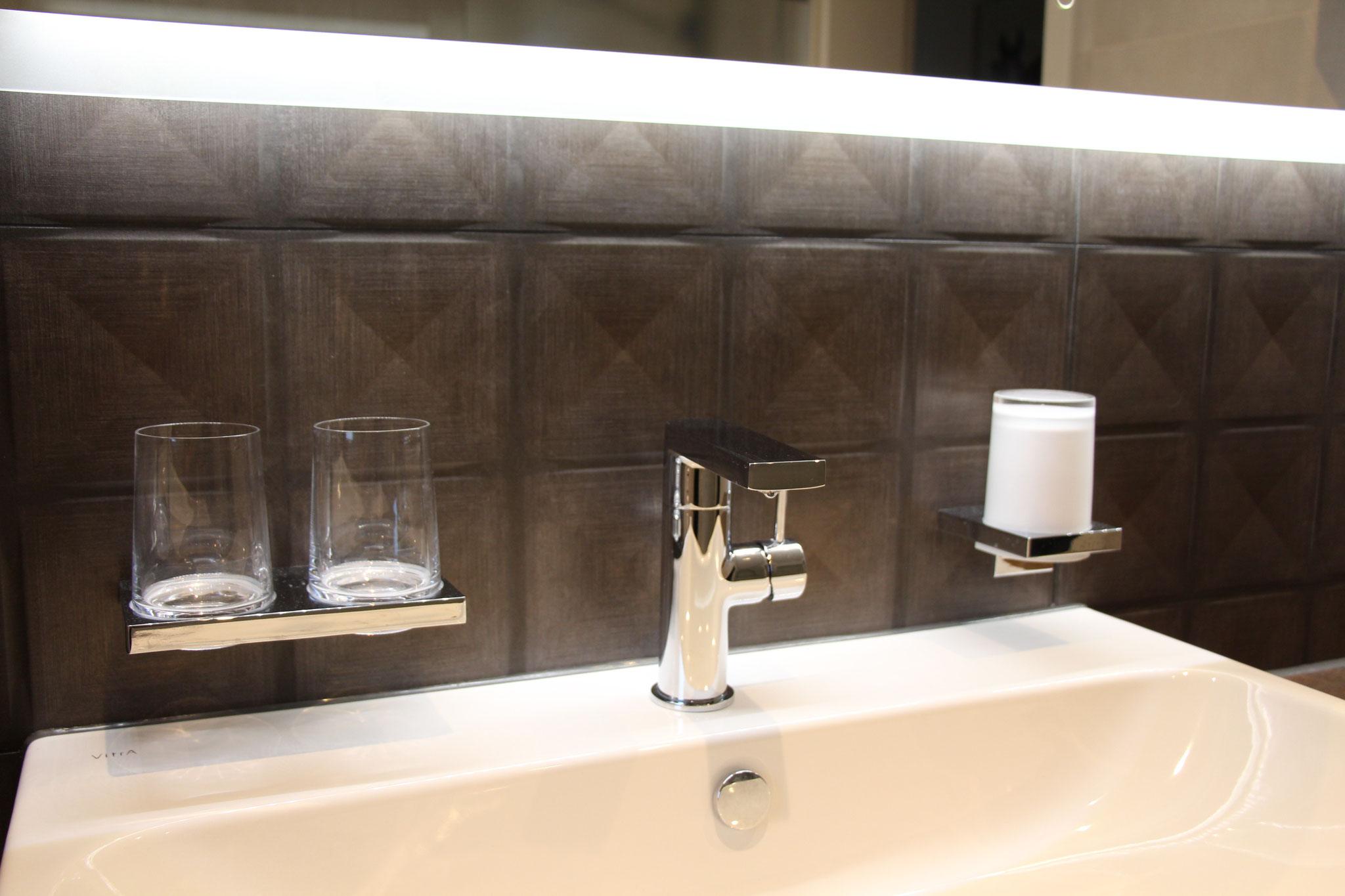 Licht - ein unterschätztes Element im Bad