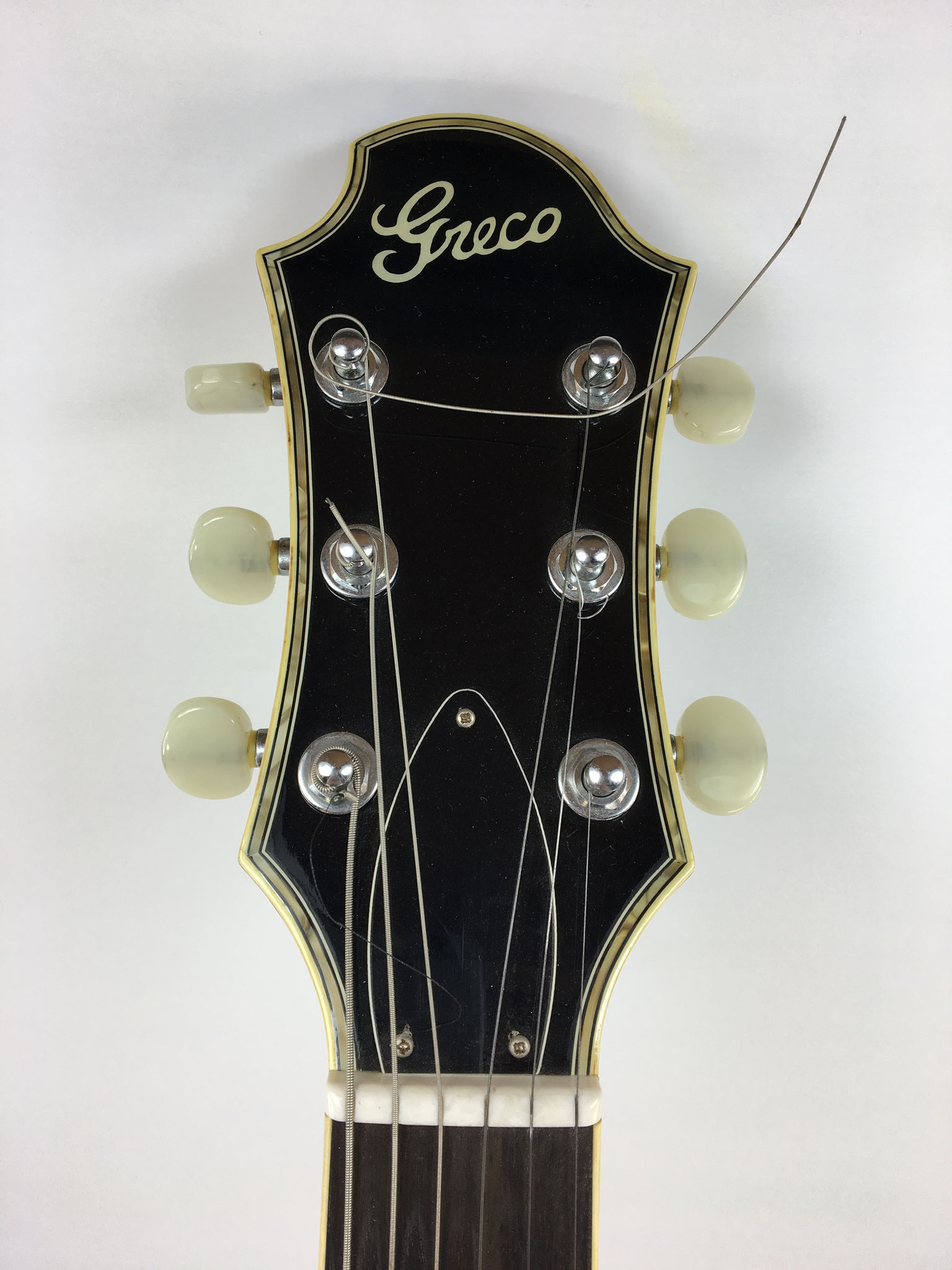 プラクラではグレコのギター買取強化中♫