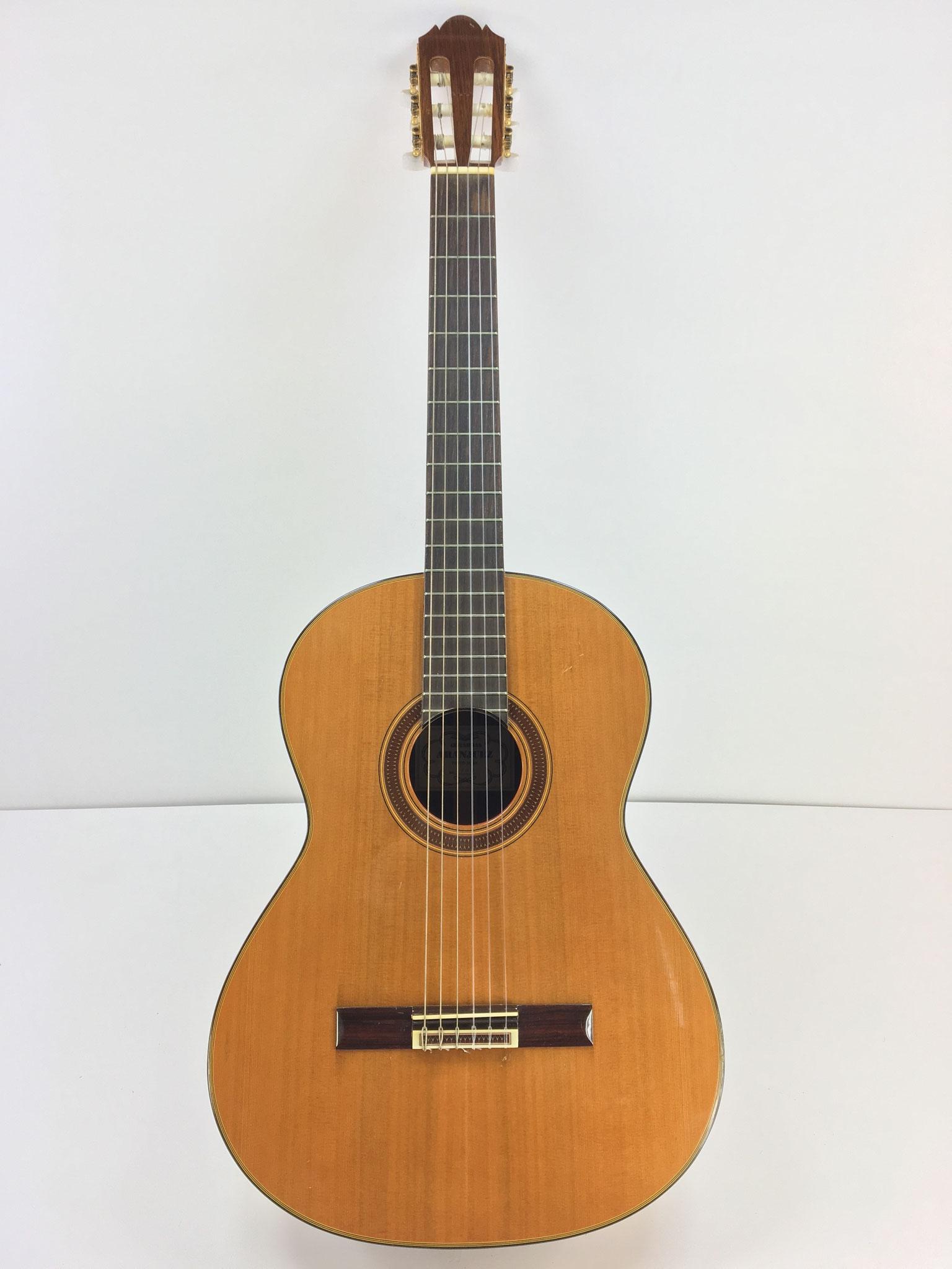 アランフェス|ギター買取
