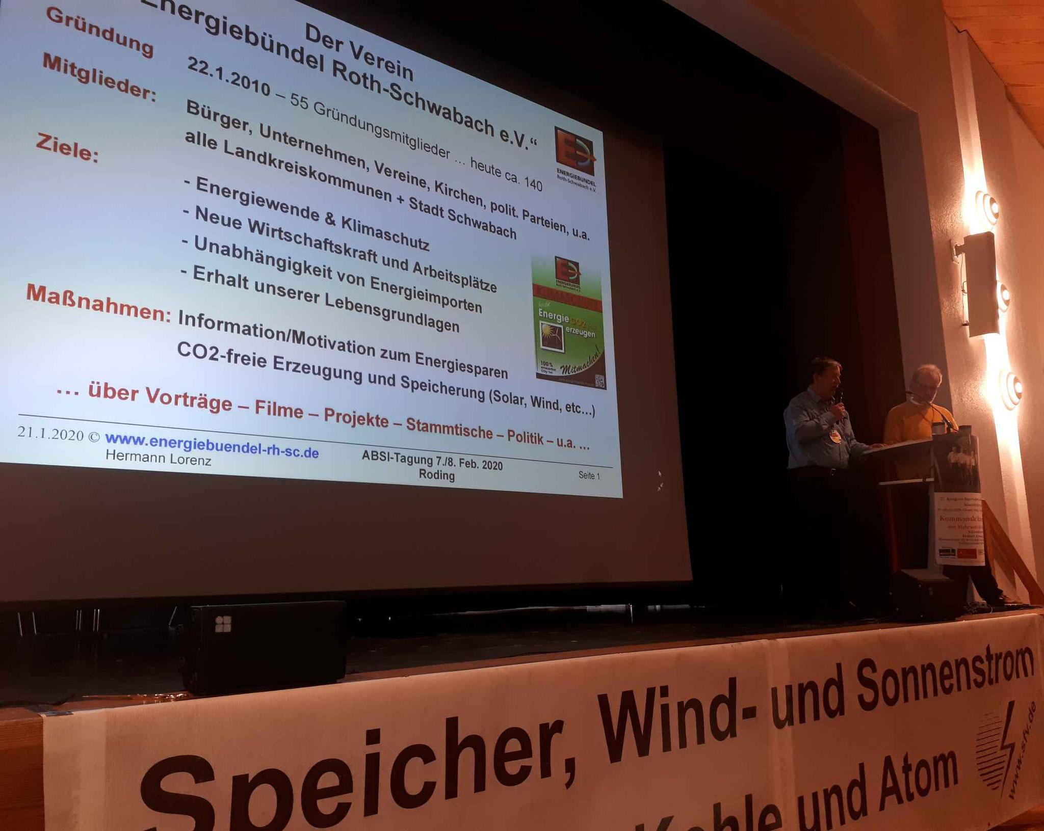"""Verein Energiebündel regt """"Solare Baupflicht"""" auch bei Wirtschaftsminister Aiwanger an"""