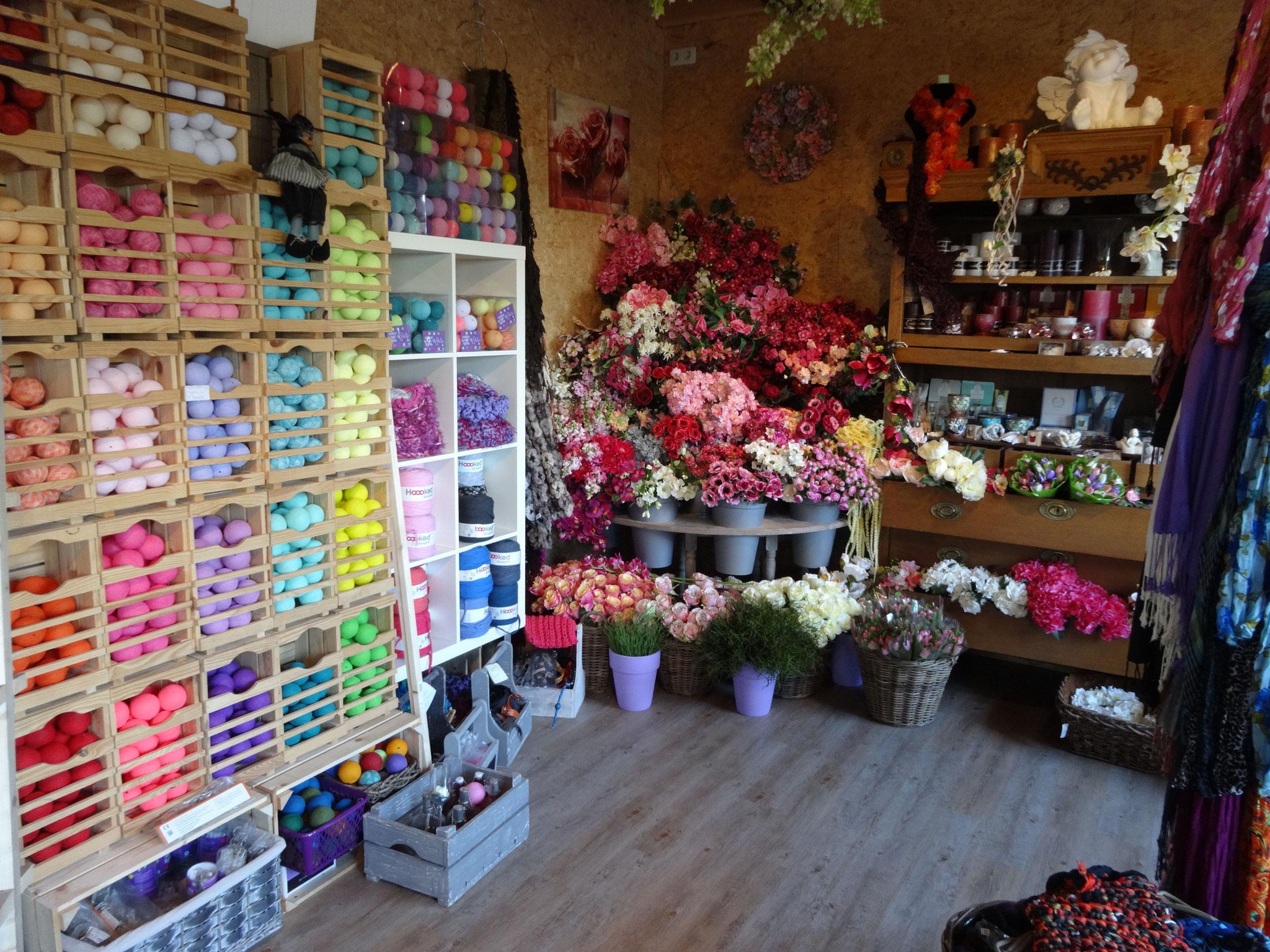 De creatieve winkel