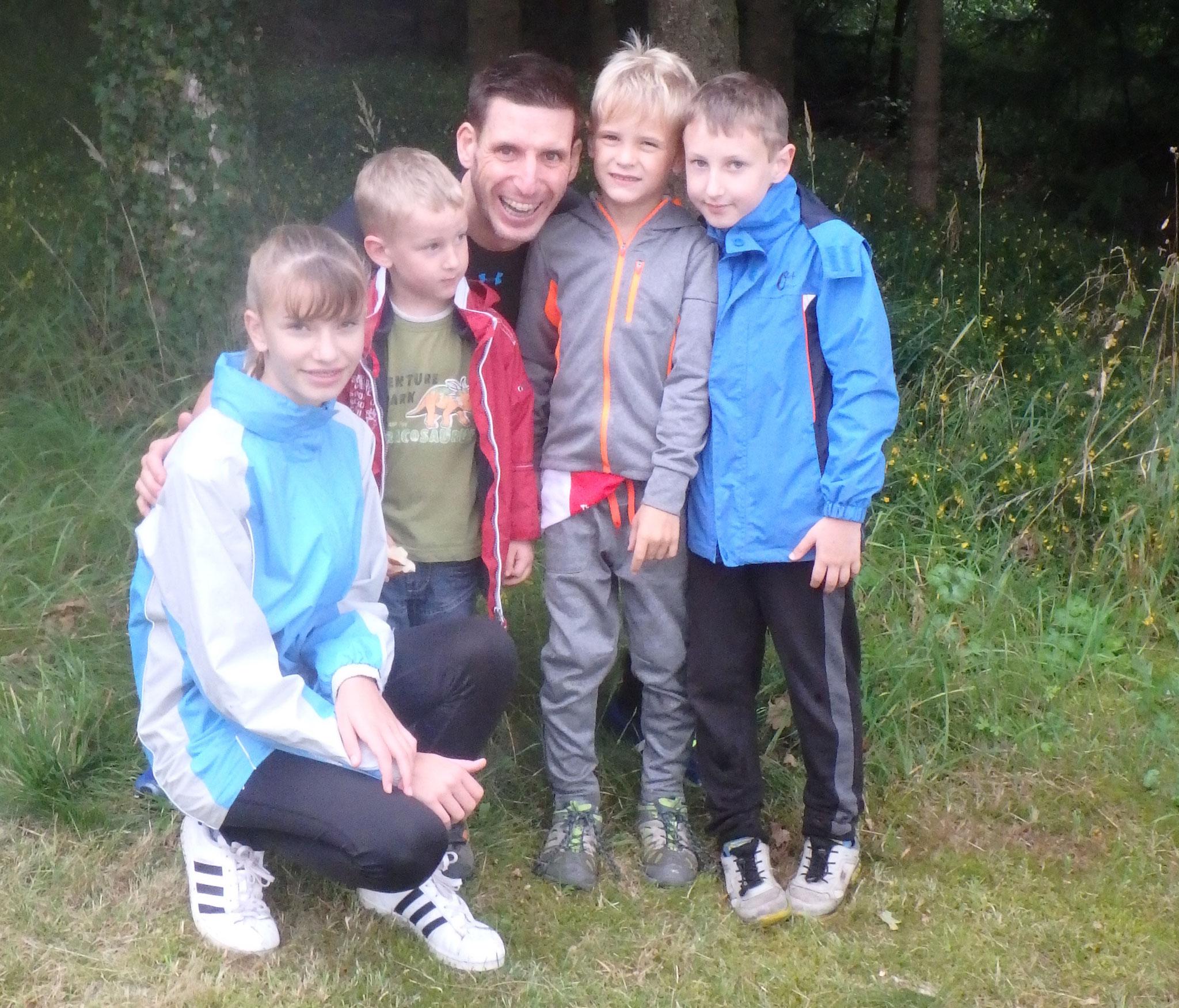 Boot Camp 4 Kids