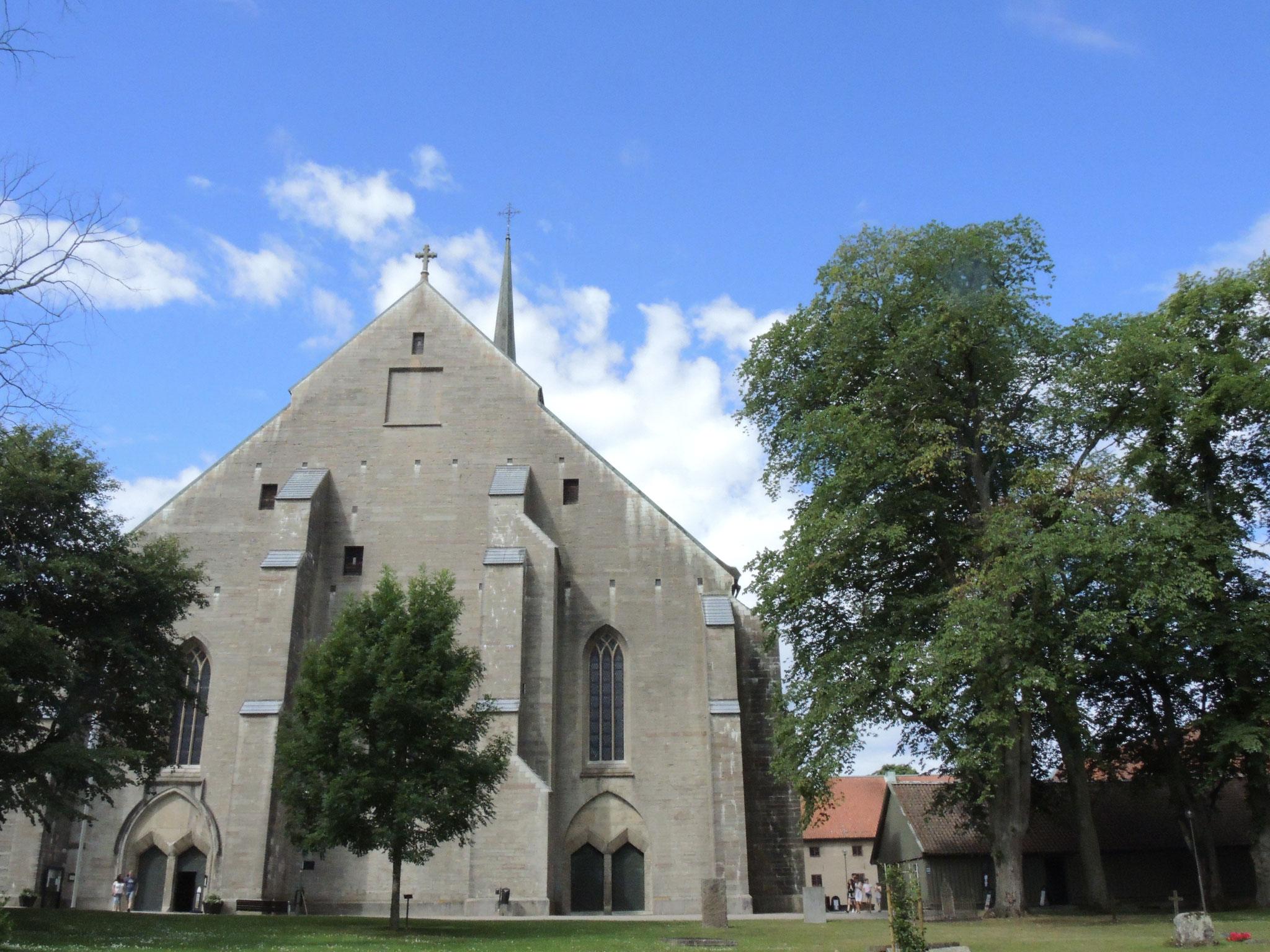 Kloster von Vadstena