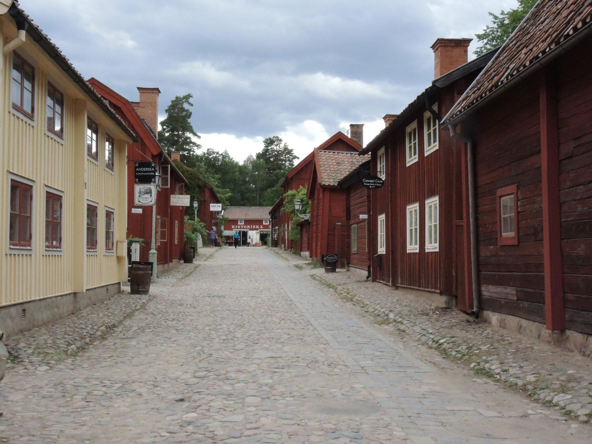Altstadt Linköping
