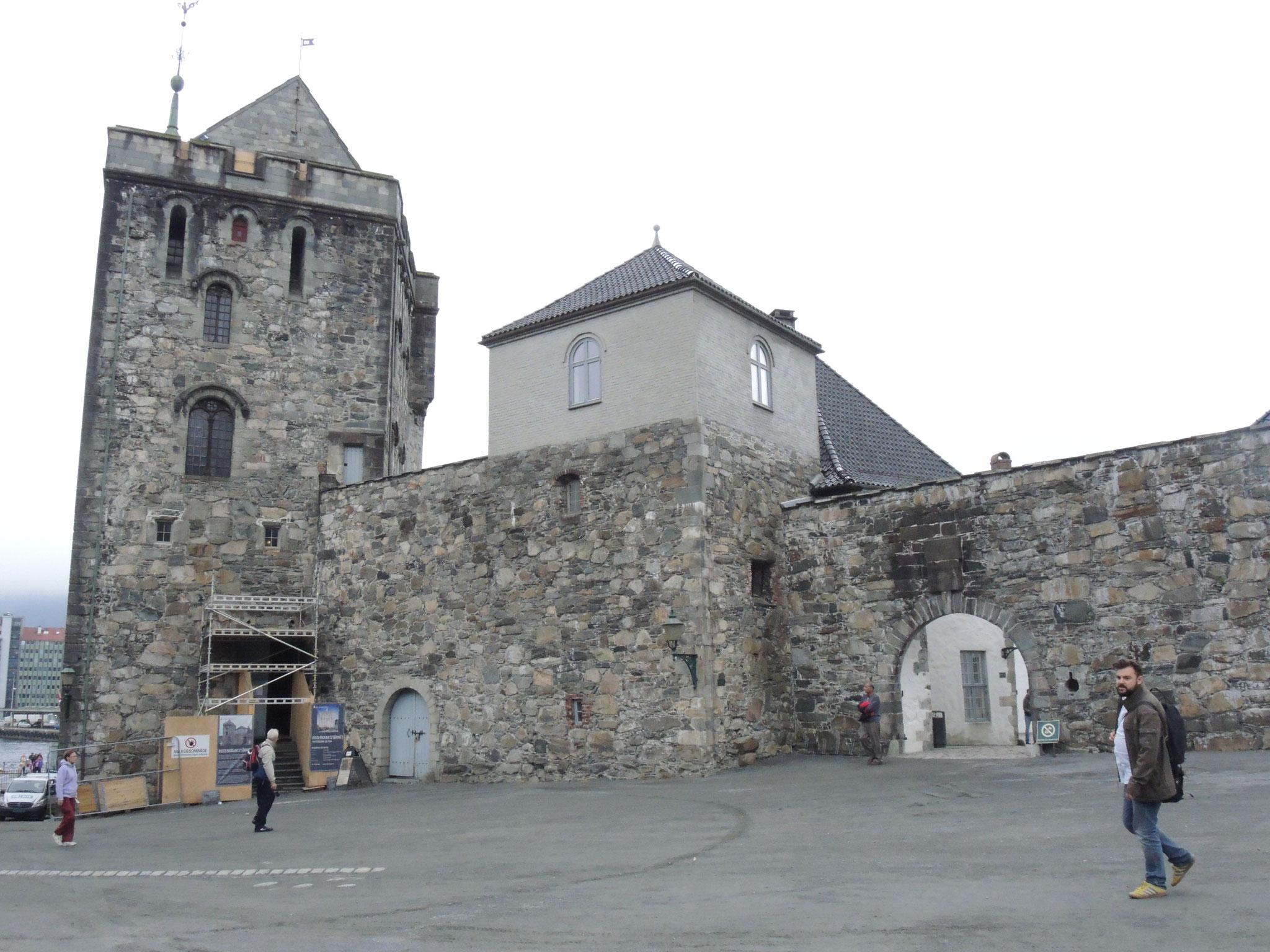 Rosenkranzturm