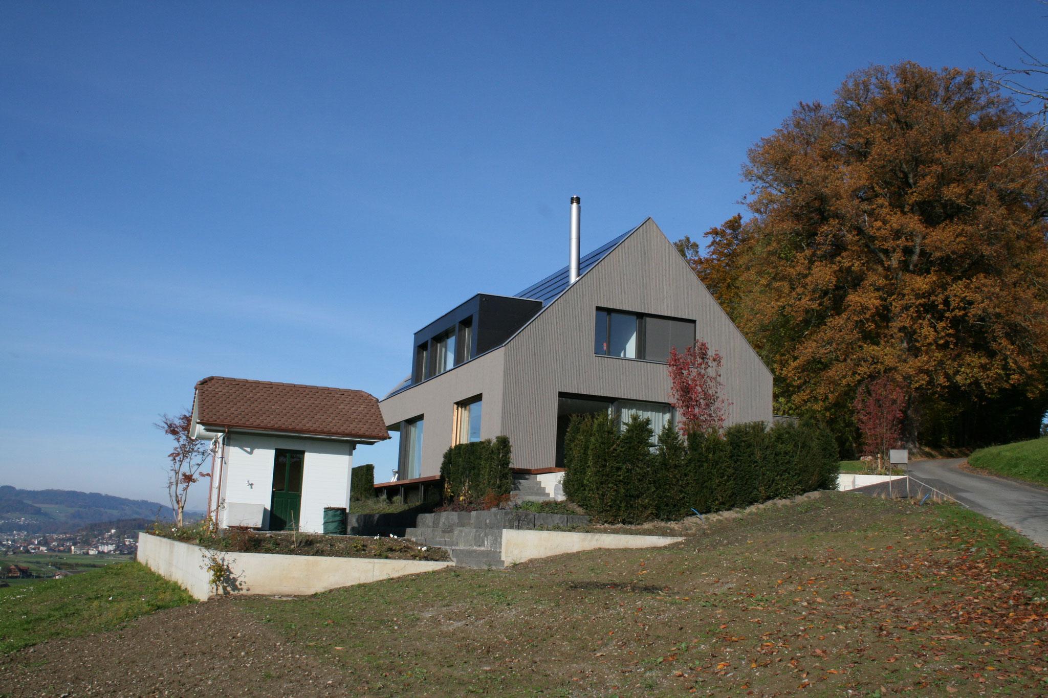 Buchli, Gysenstein