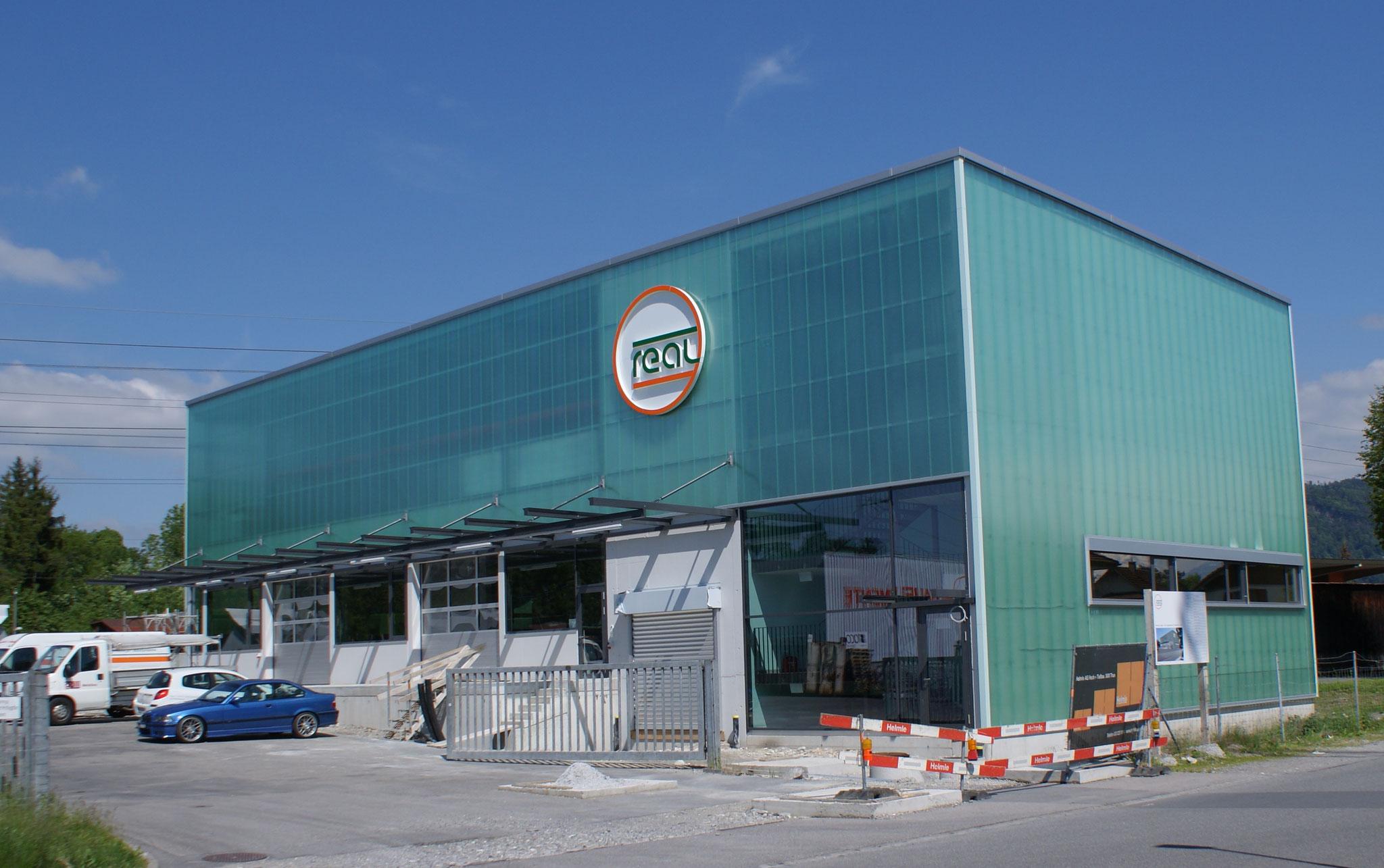 Real AG, Uetendorf