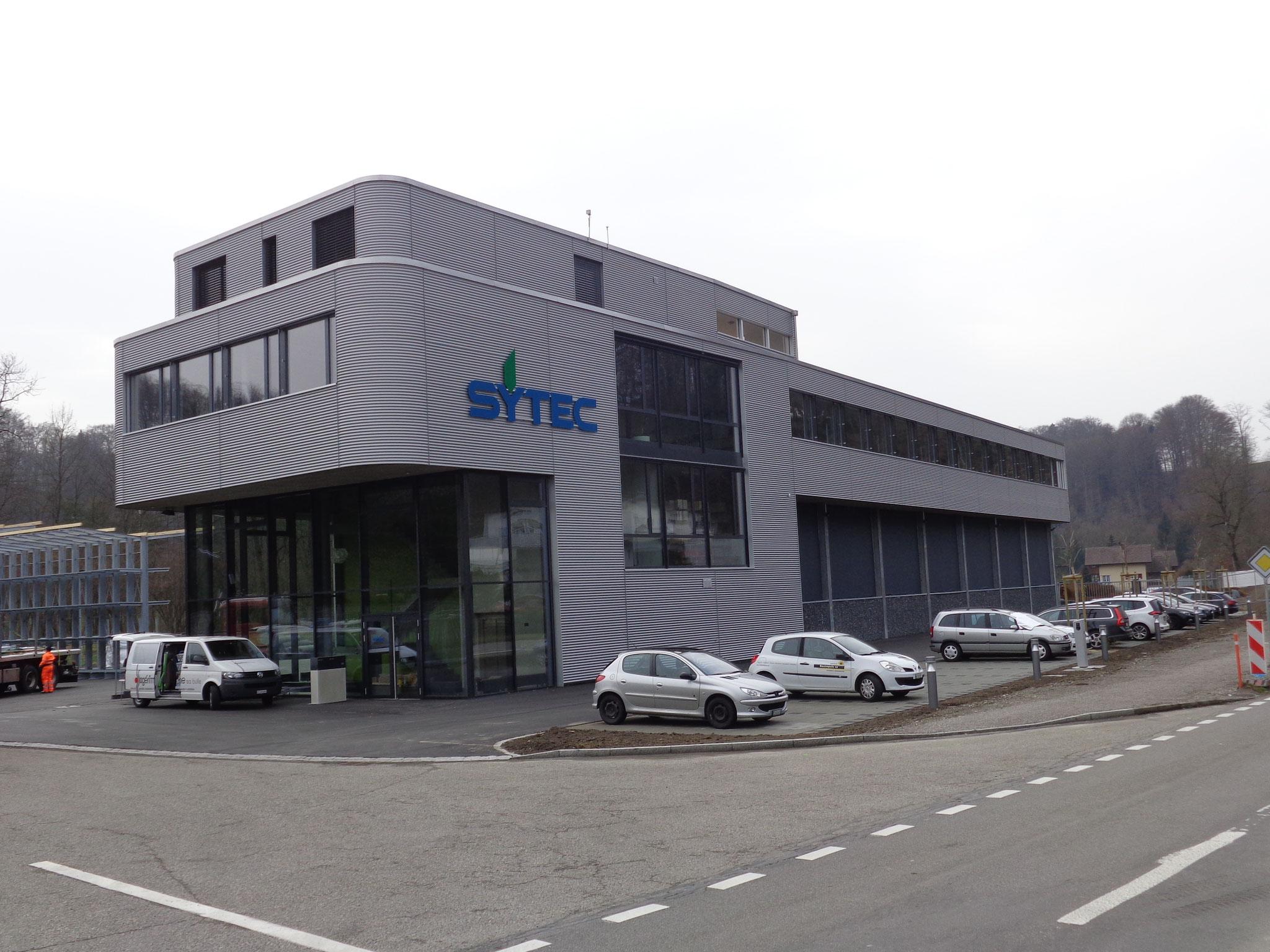 Laupenstrasse, Neuenegg
