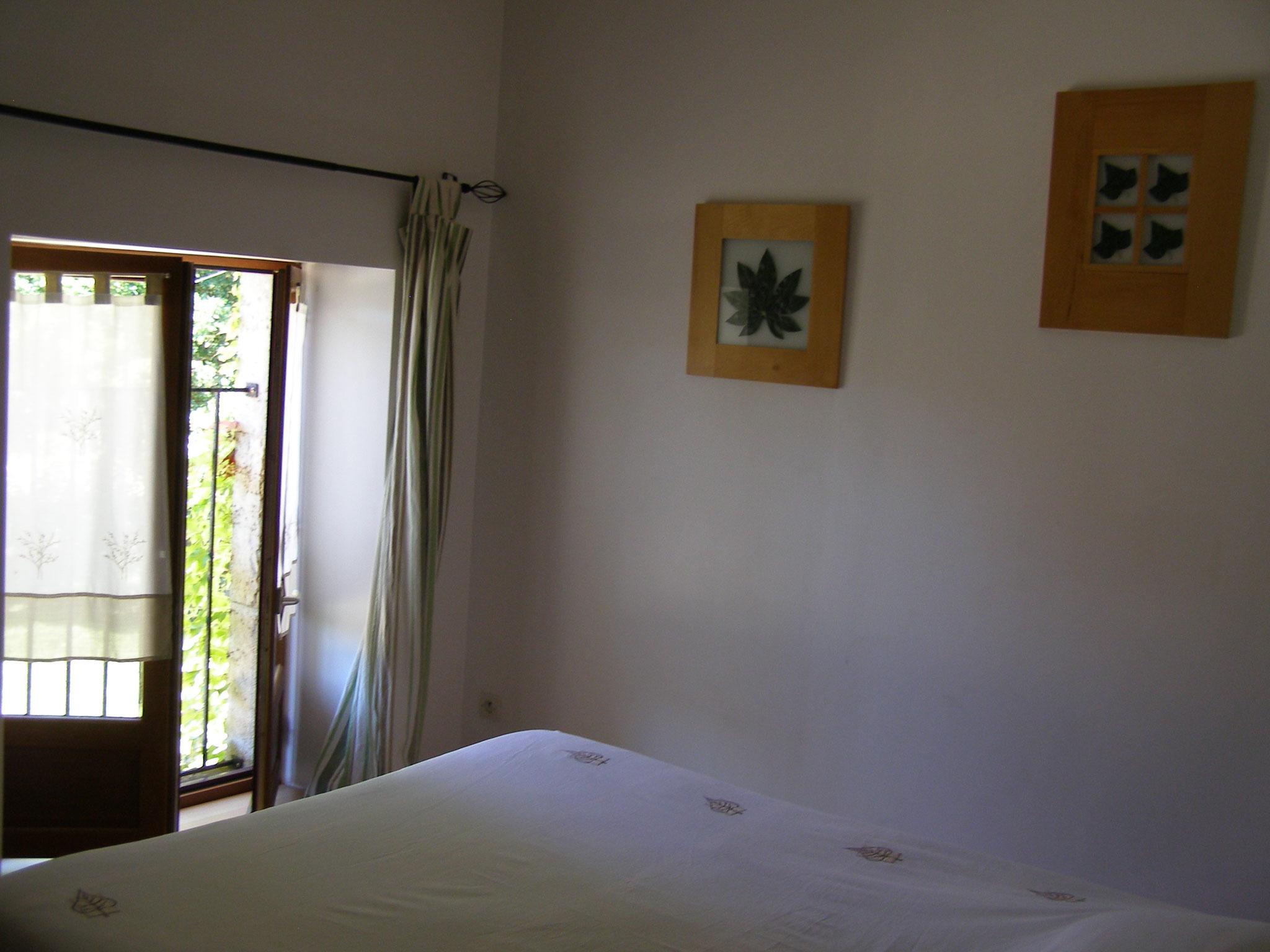 Chambre étage n°1