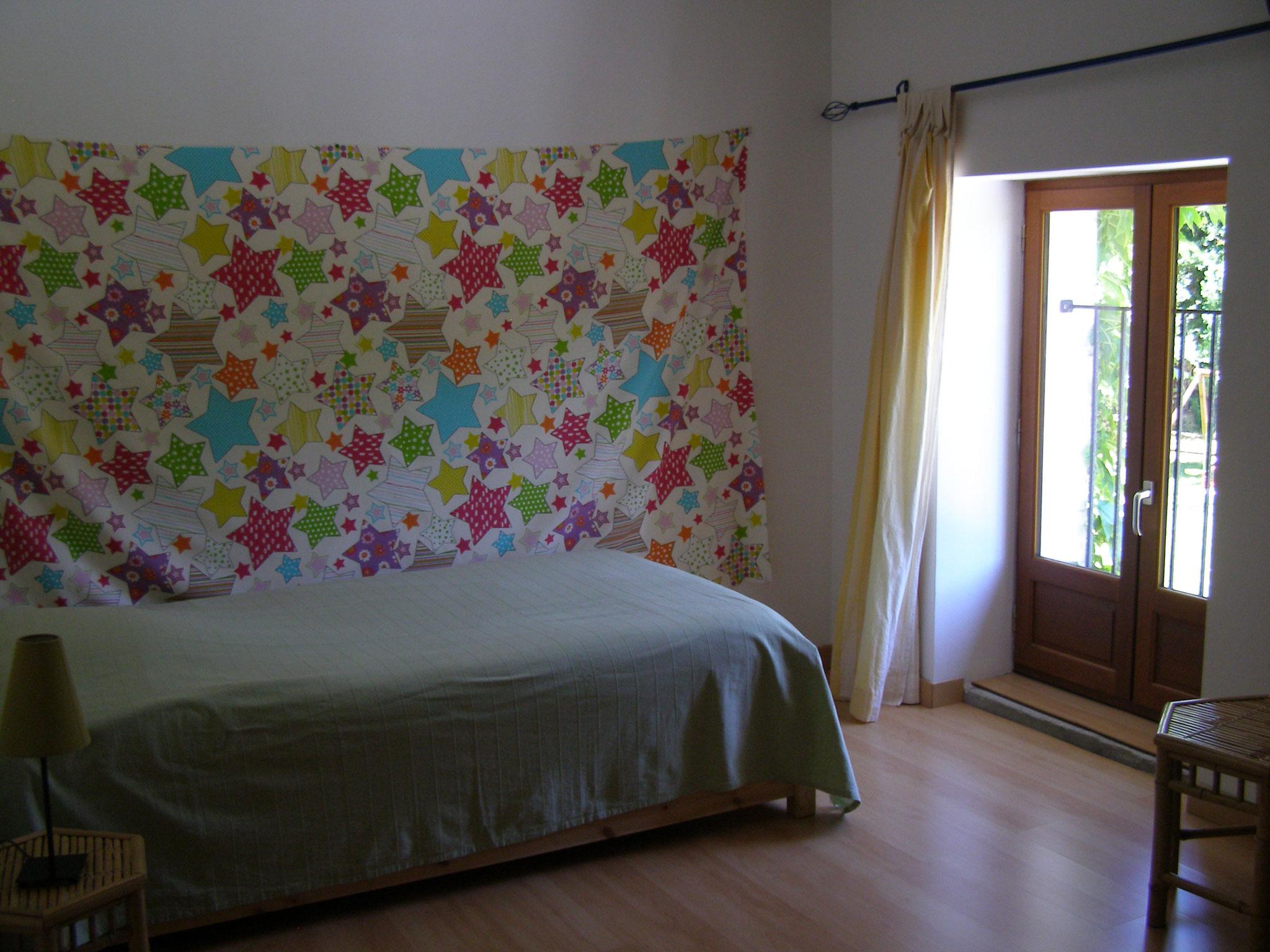 Chambre étage n°2
