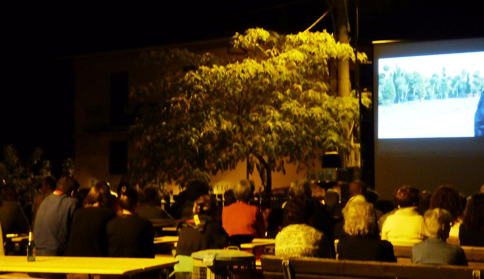 Pigazzano Cinema sotto le Stelle 8 agosto