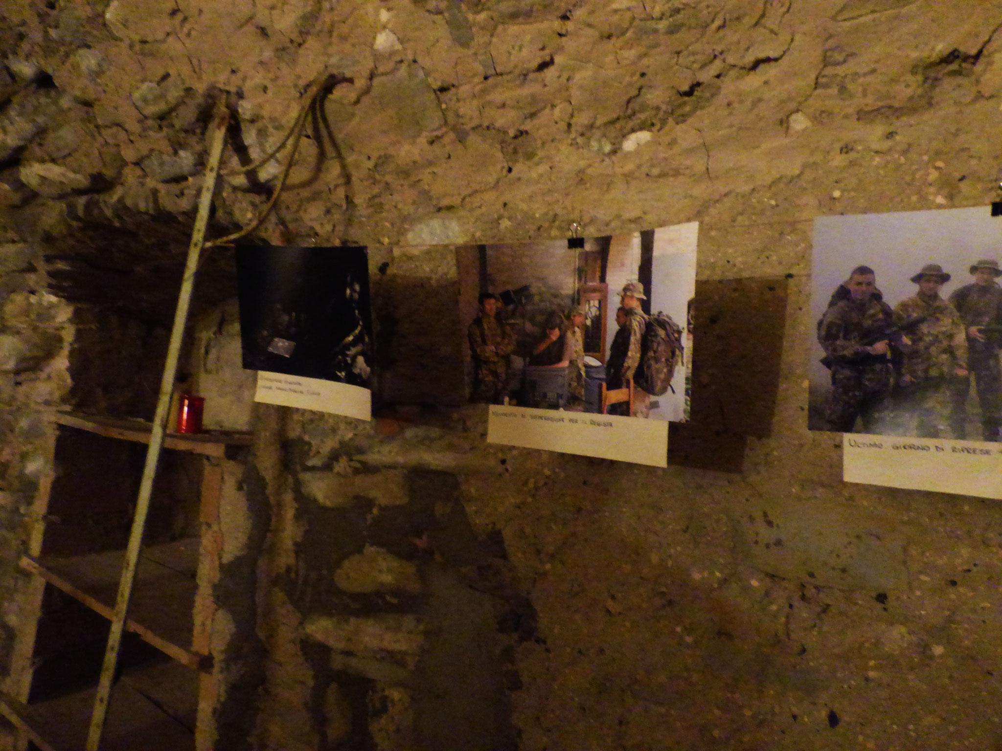 Mostra Film Vista Mare Mezzano Scotti di Bobbio - regia Castoldi