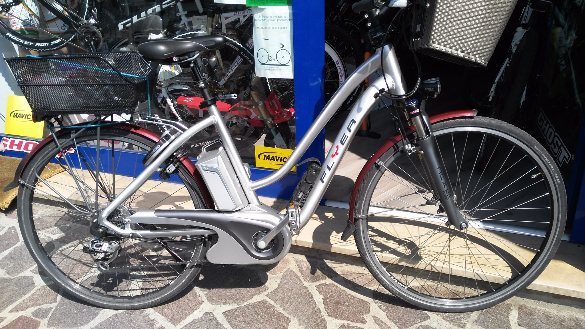 Bici Elettriche Nuove Benvenuti Su Greenbikemania