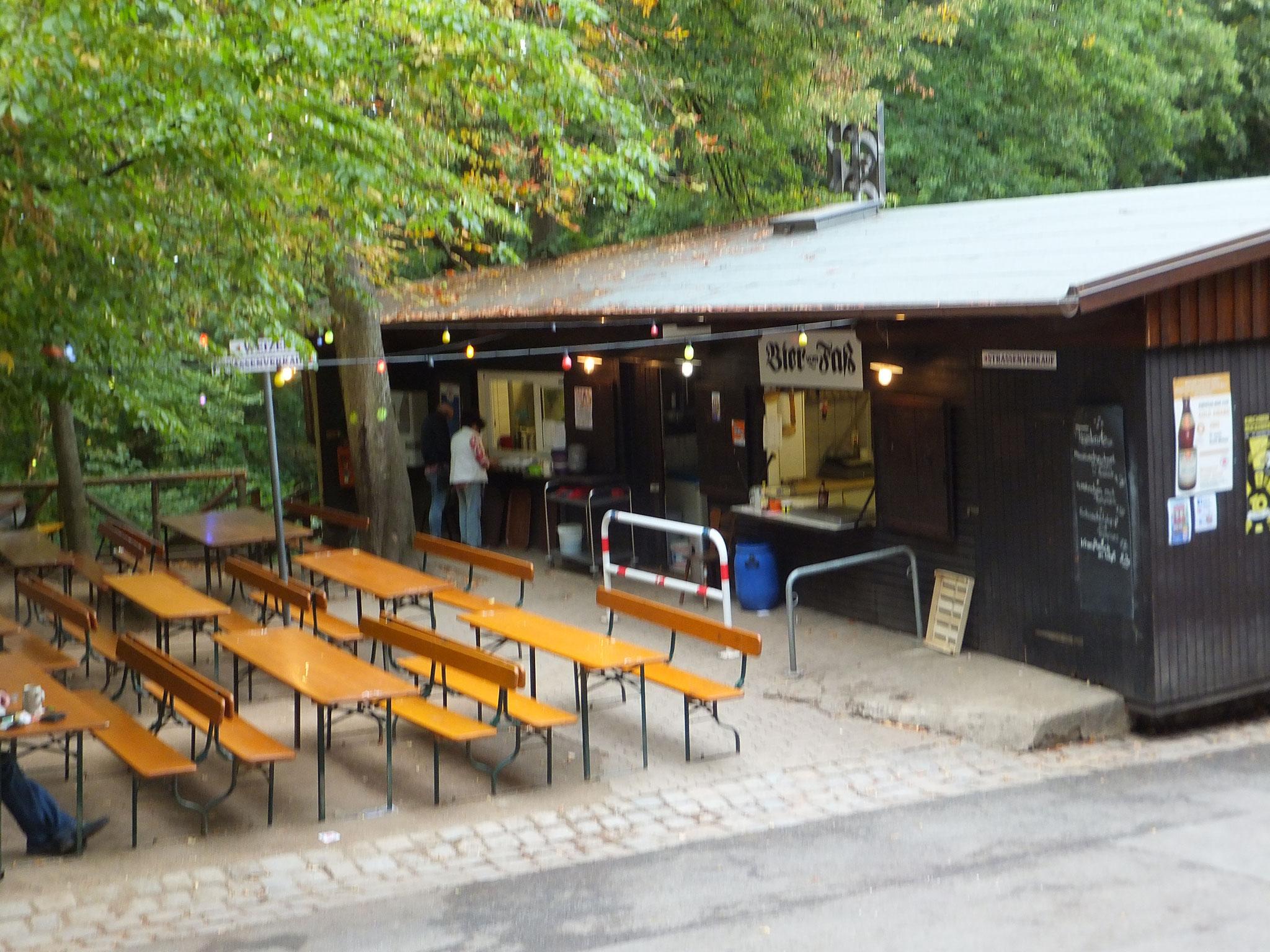 Kellerfest Greif 2018