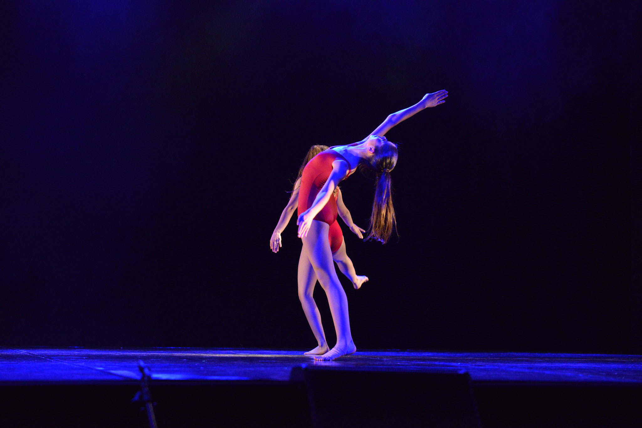 Mo-Mo Brasil 2018 2° Lugar Junior I Bento-em-Danca / Coreografía Criss Marambio