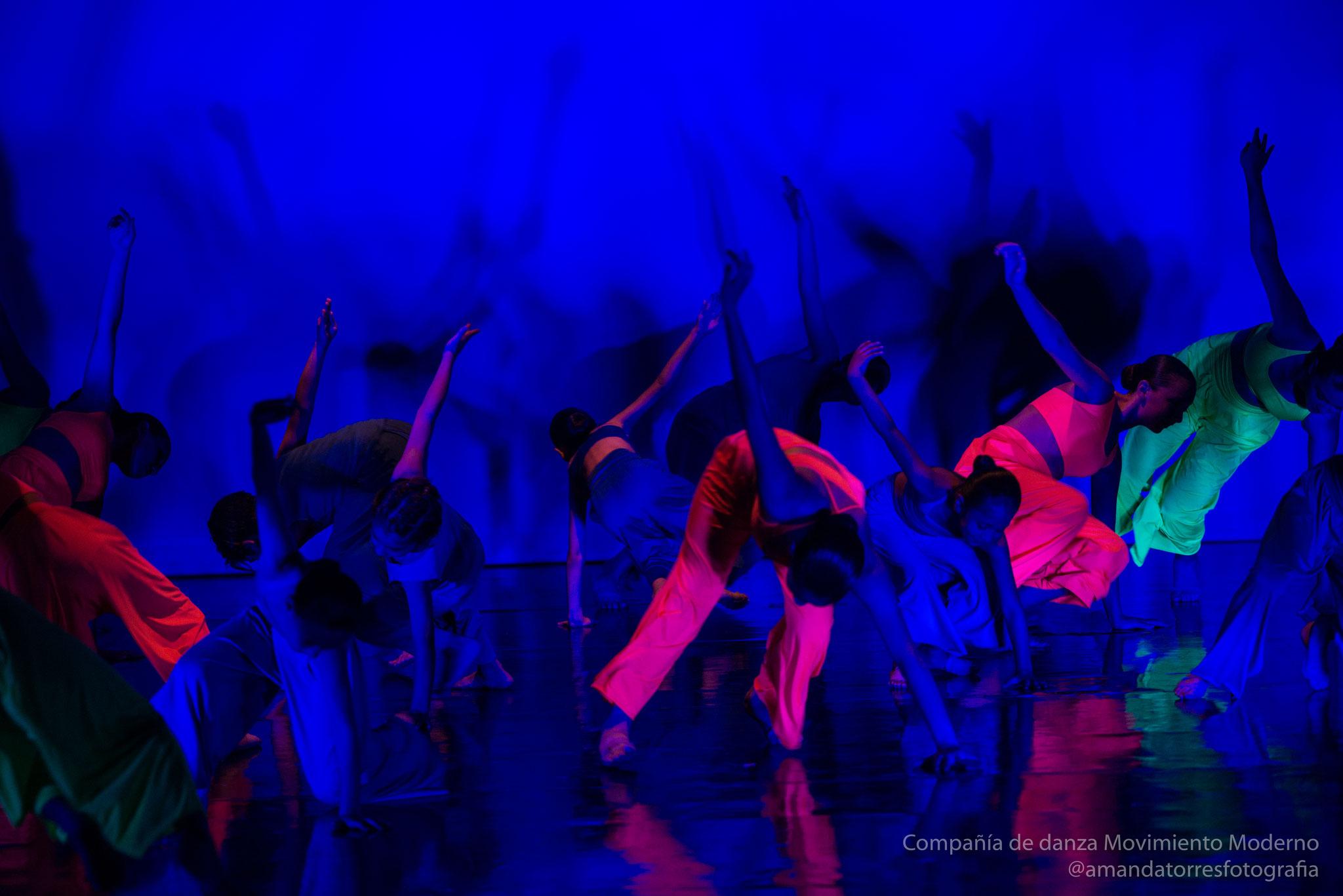 Escuela de danza Mo-Mo Dic 2019