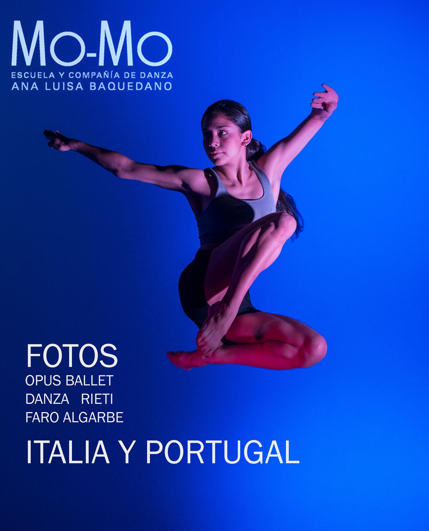 PRESIONA IMAGEN FOTOS Mo-Mo EUROPA