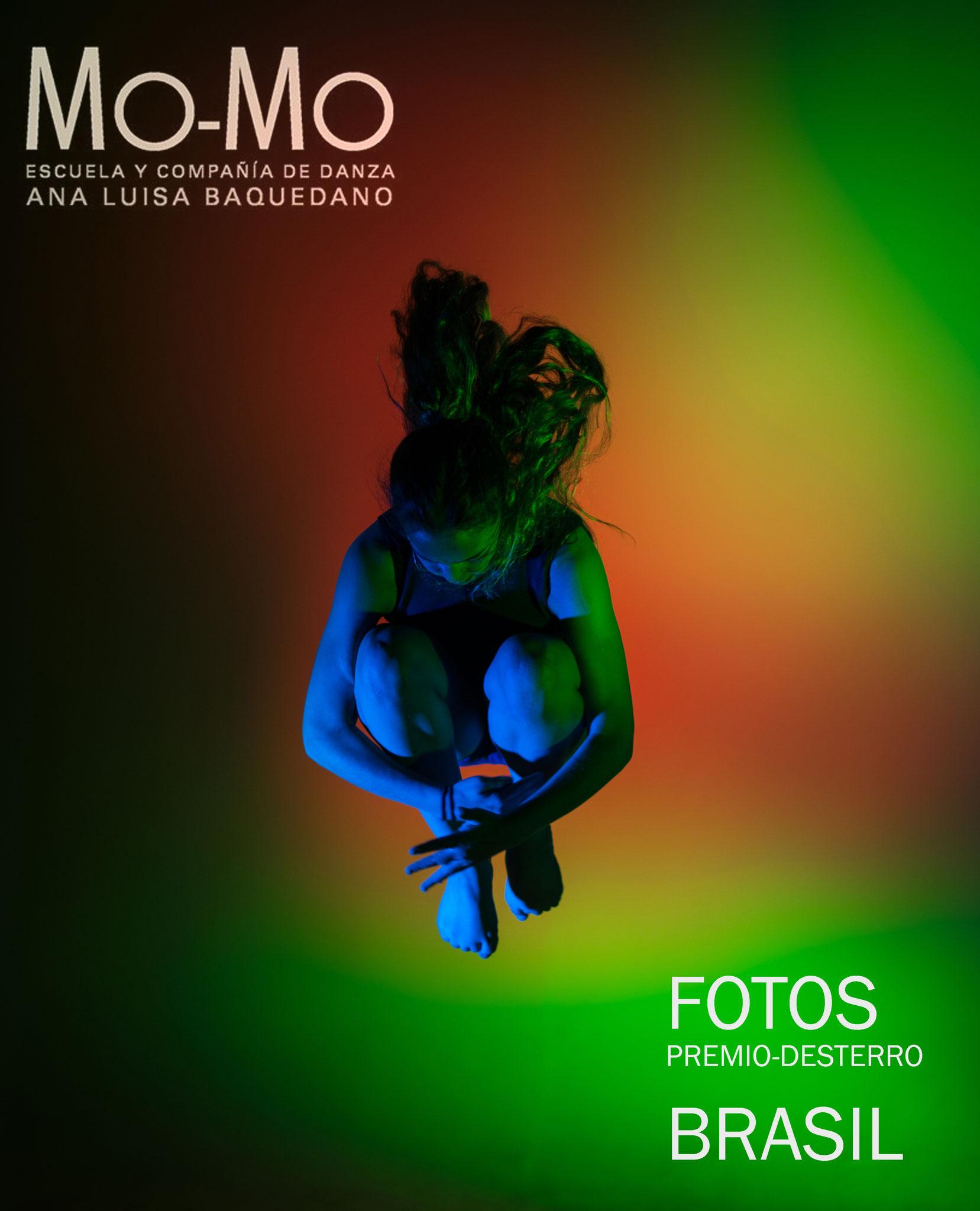 PRESIONA IMAGEN FOTOSMo-Mo PREMIO DESTERRO BRASIL