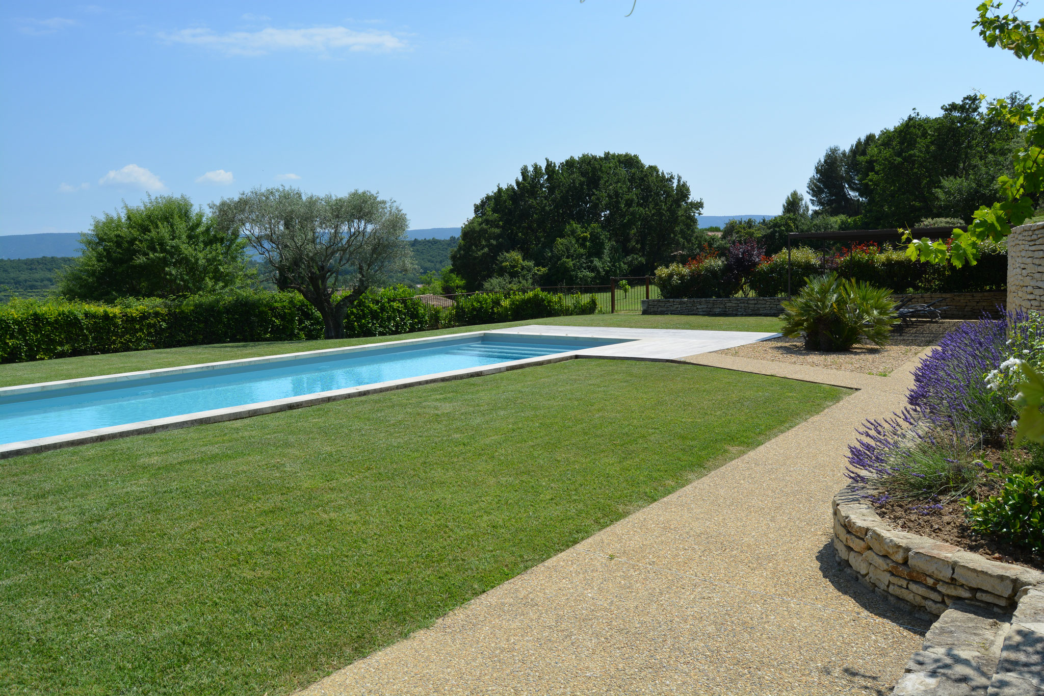Location maison vacances luberon piscine ventana blog - Location maison avec piscine luberon ...