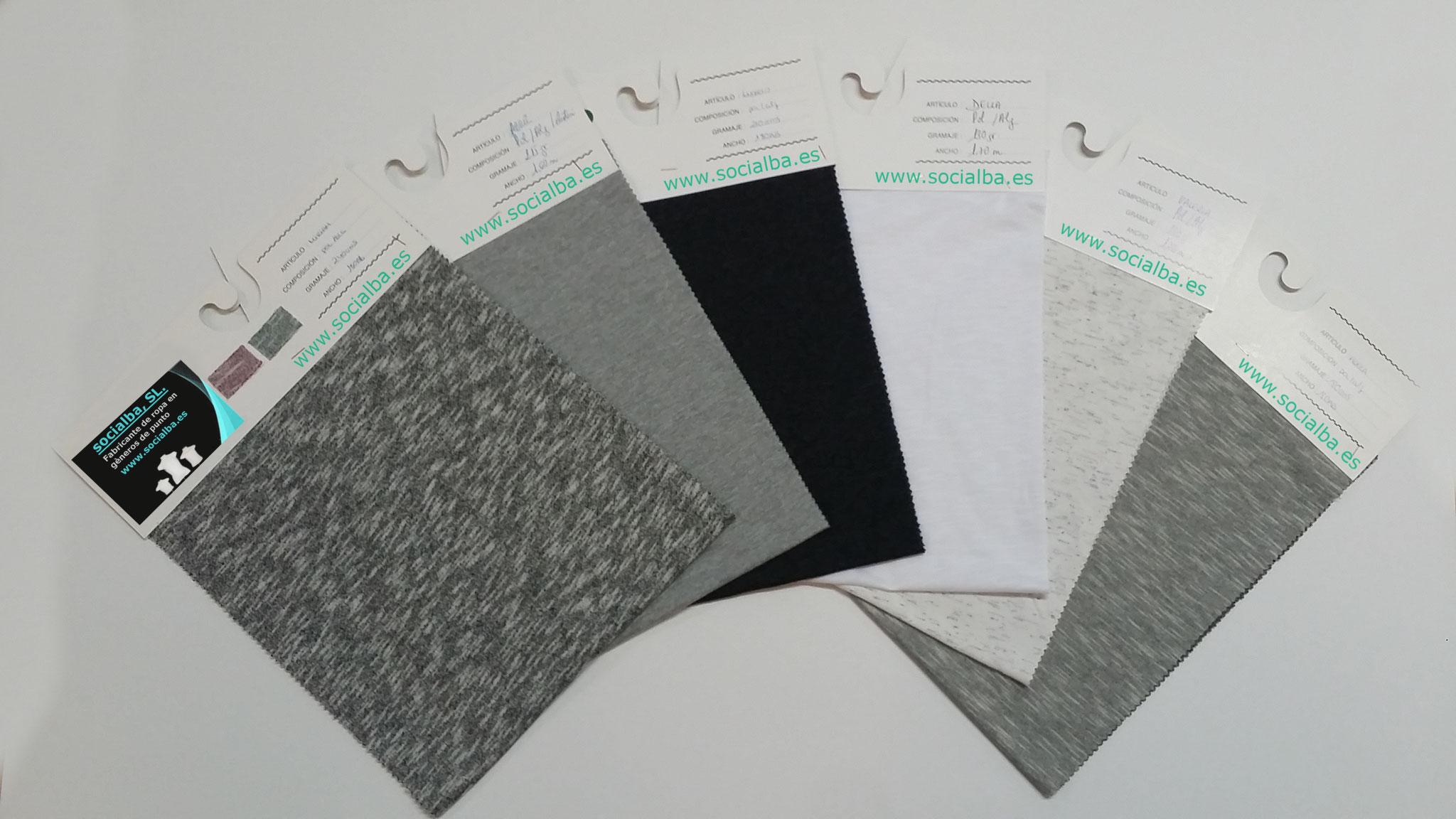 Tejidos sostenibles, tela ecológica, algodón orgánico