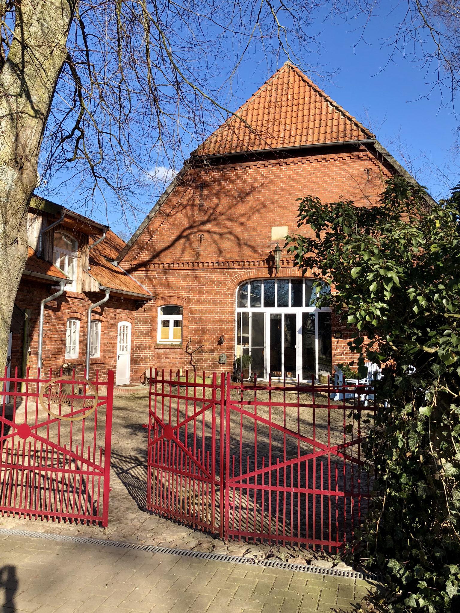 Seminarhaus Schweringen