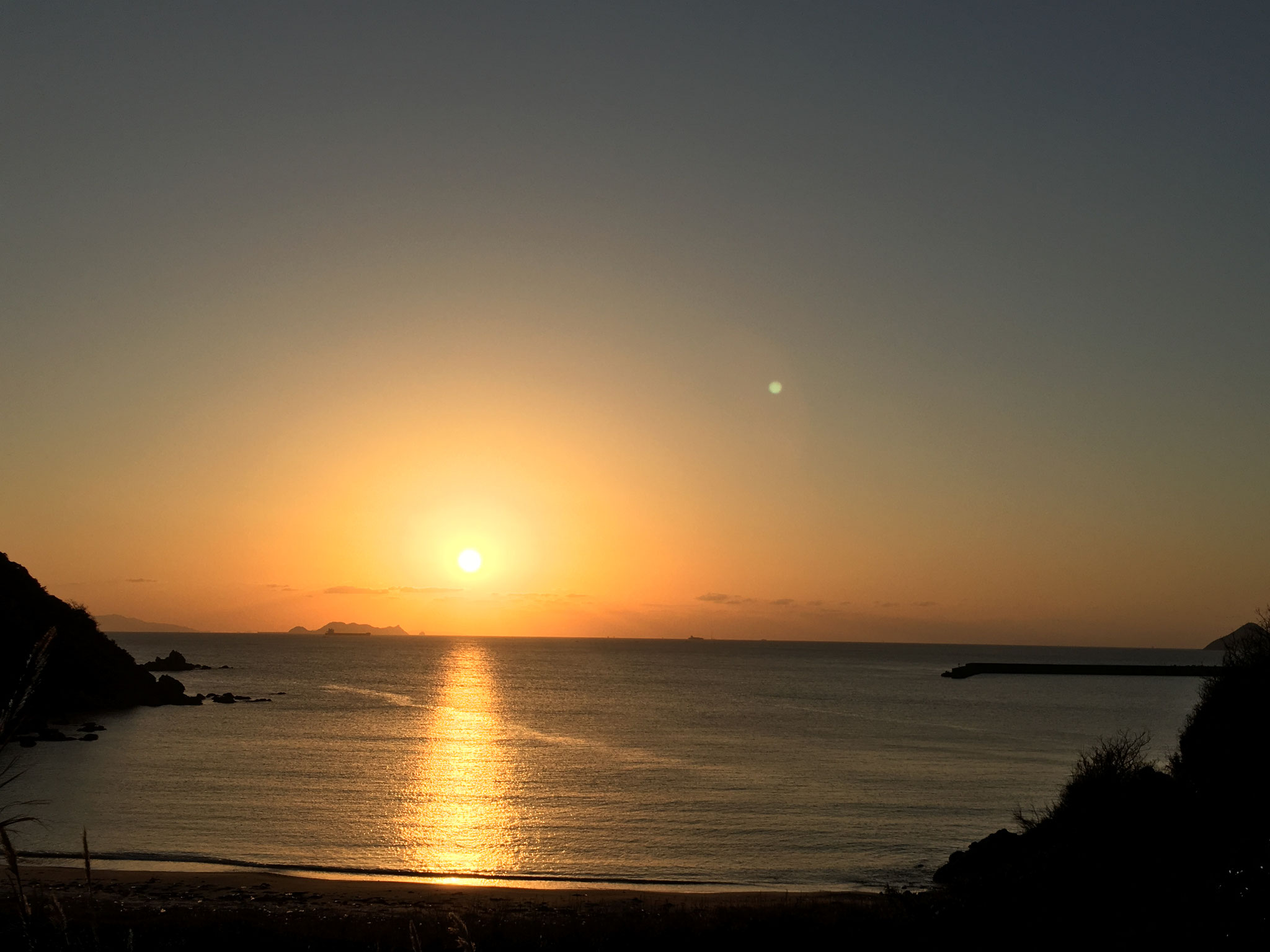 2019.01.29 吉母海岸