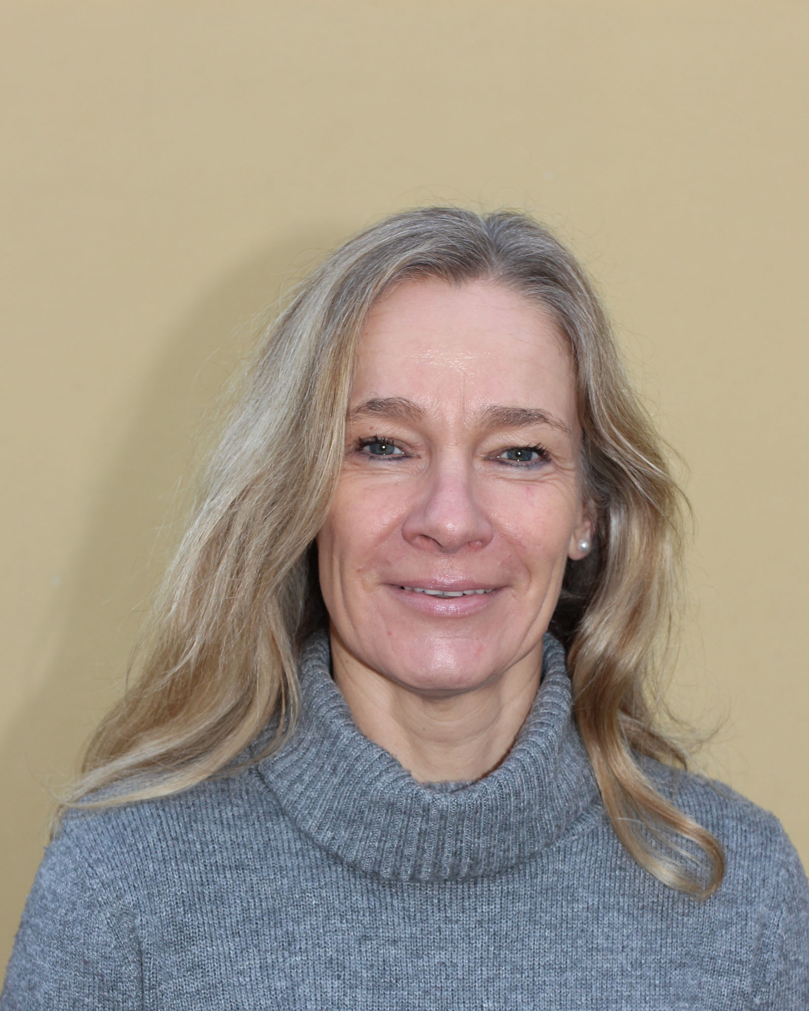 Beate Jennen, Beisitzerin