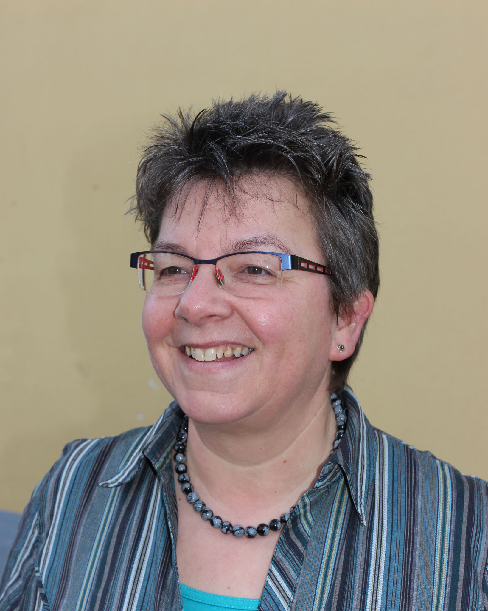 Corinna Hünnekes, Schriftführerin