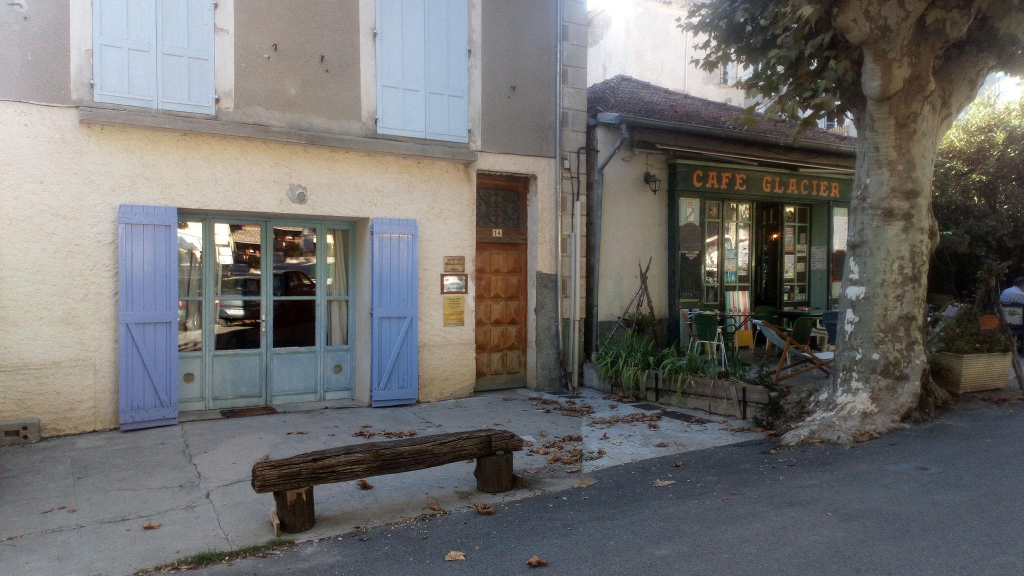Cabinet sur Boulevard Paul D'Avignon Thoard
