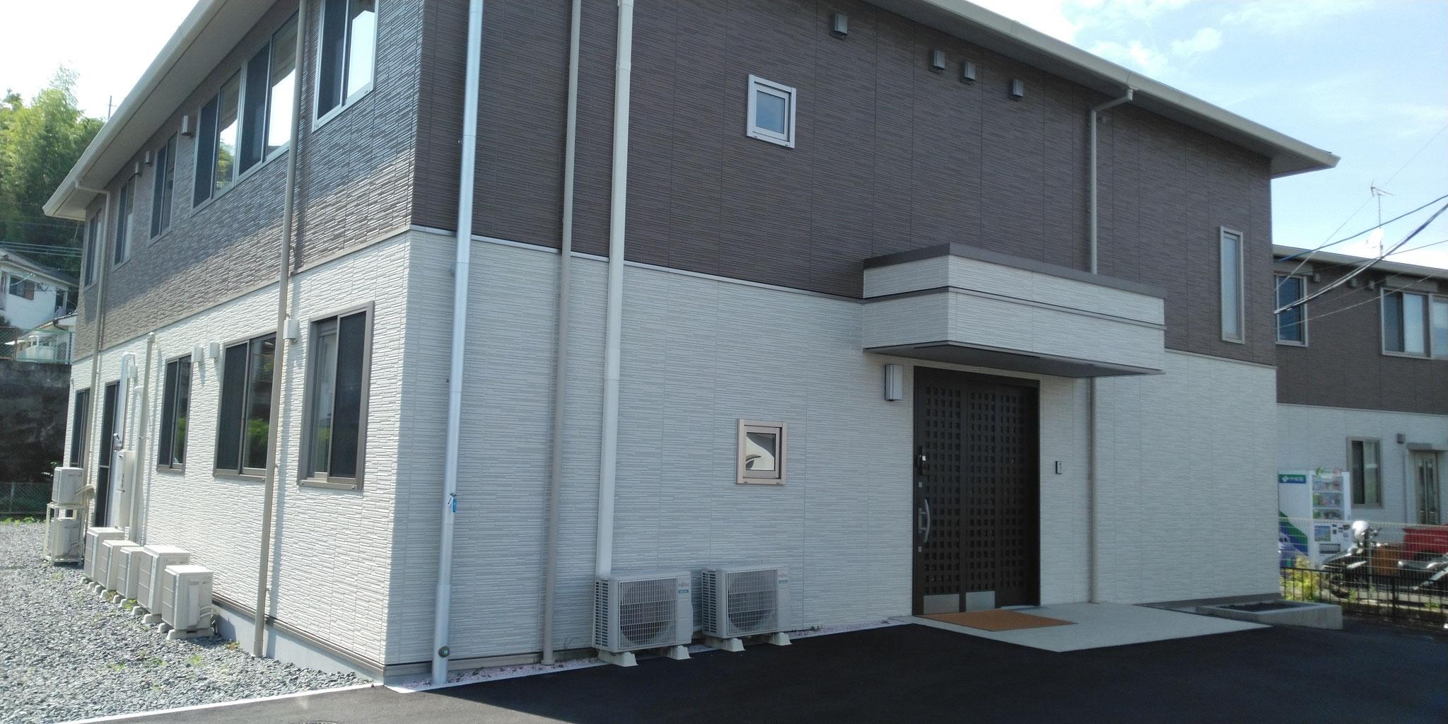 シニアハウス寿笑門 別棟 11室 外観