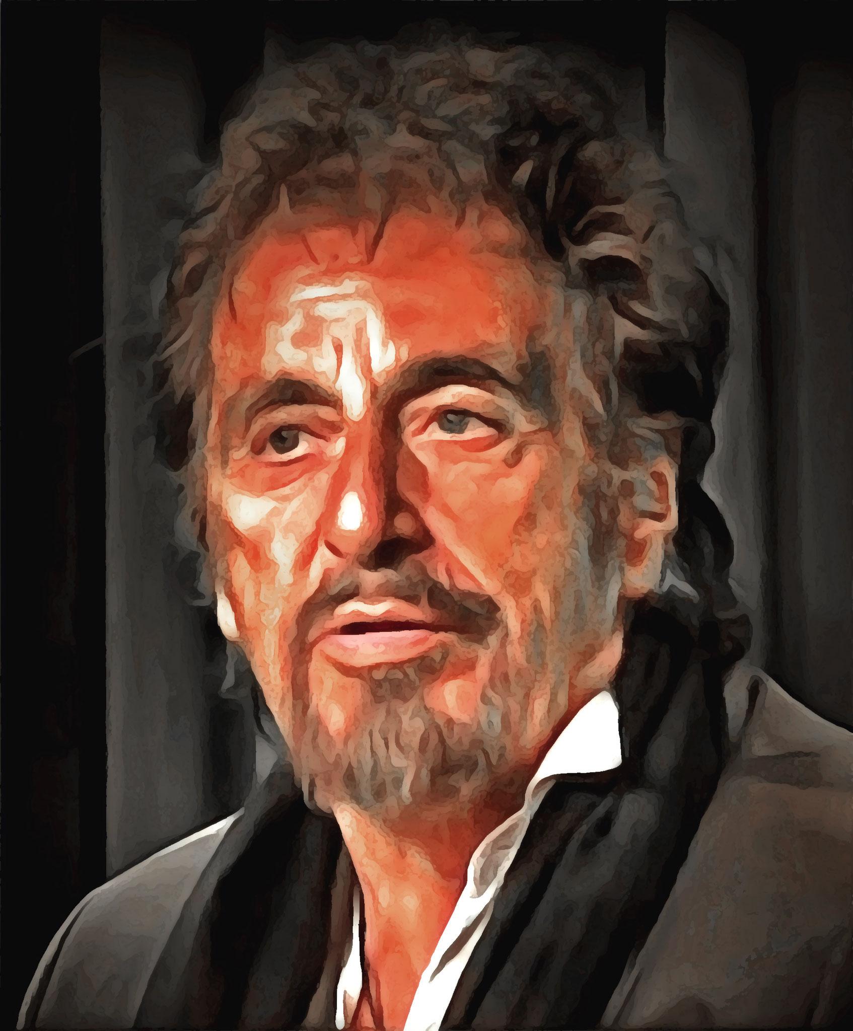 Tecnica - Al Pacino