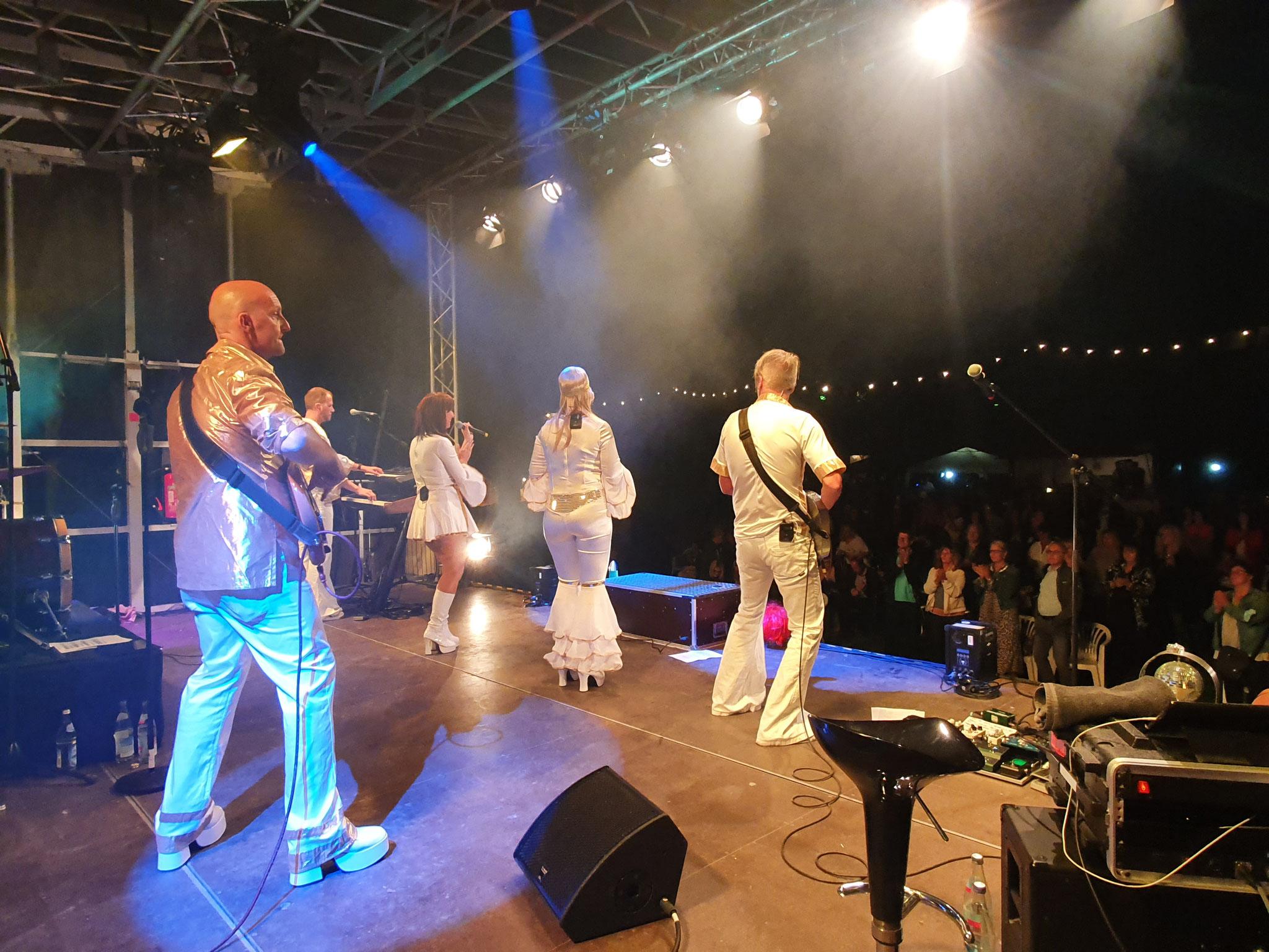 Agnethas Affair - A Tribute to ABBA