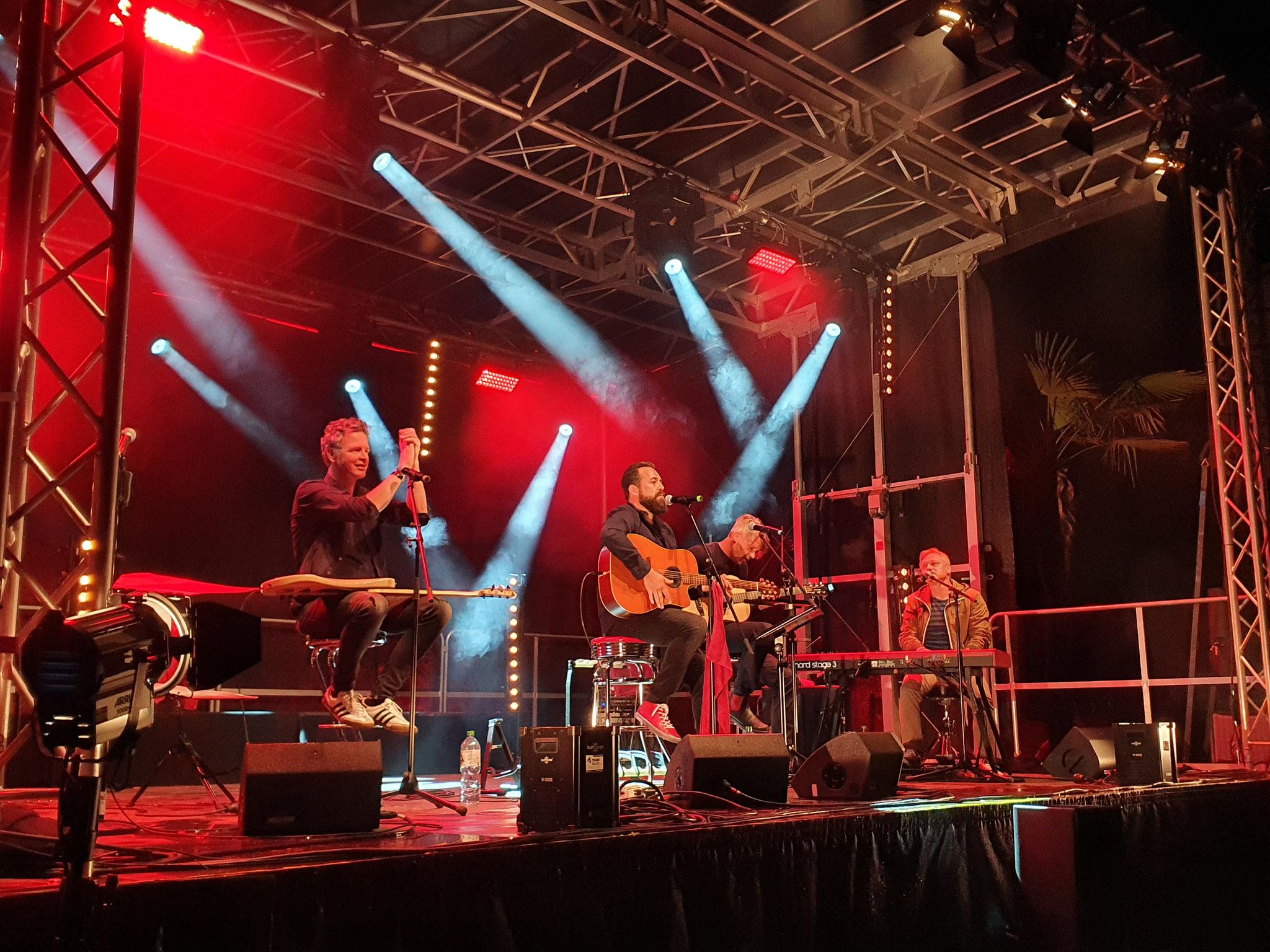 Laith Al-Deen live in Concert