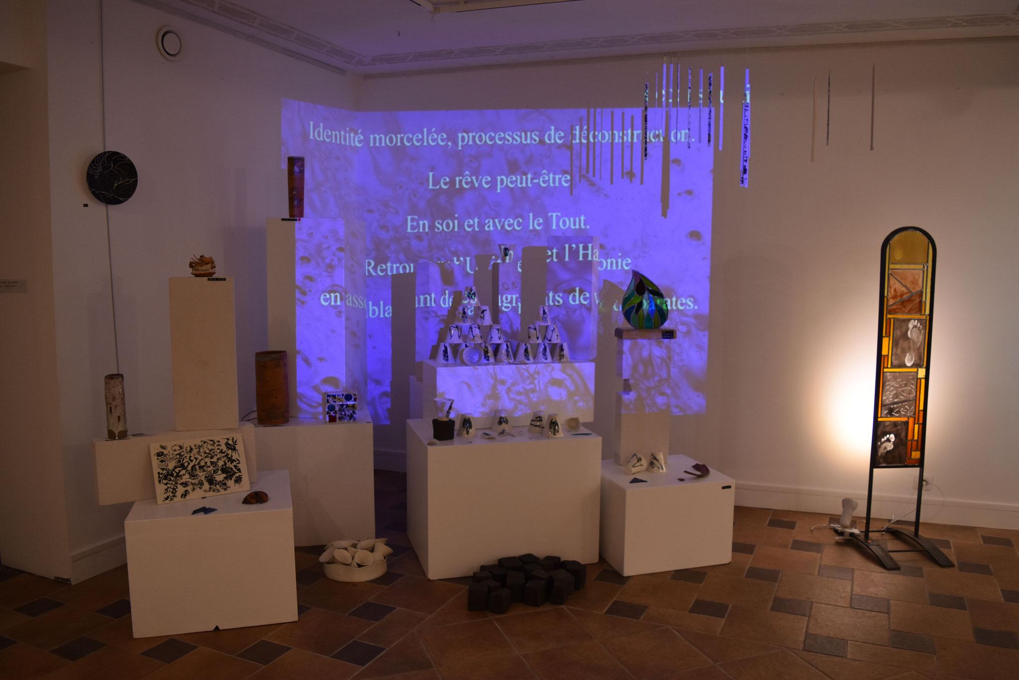 """Expo """"Fragments"""" Noyon 2017"""