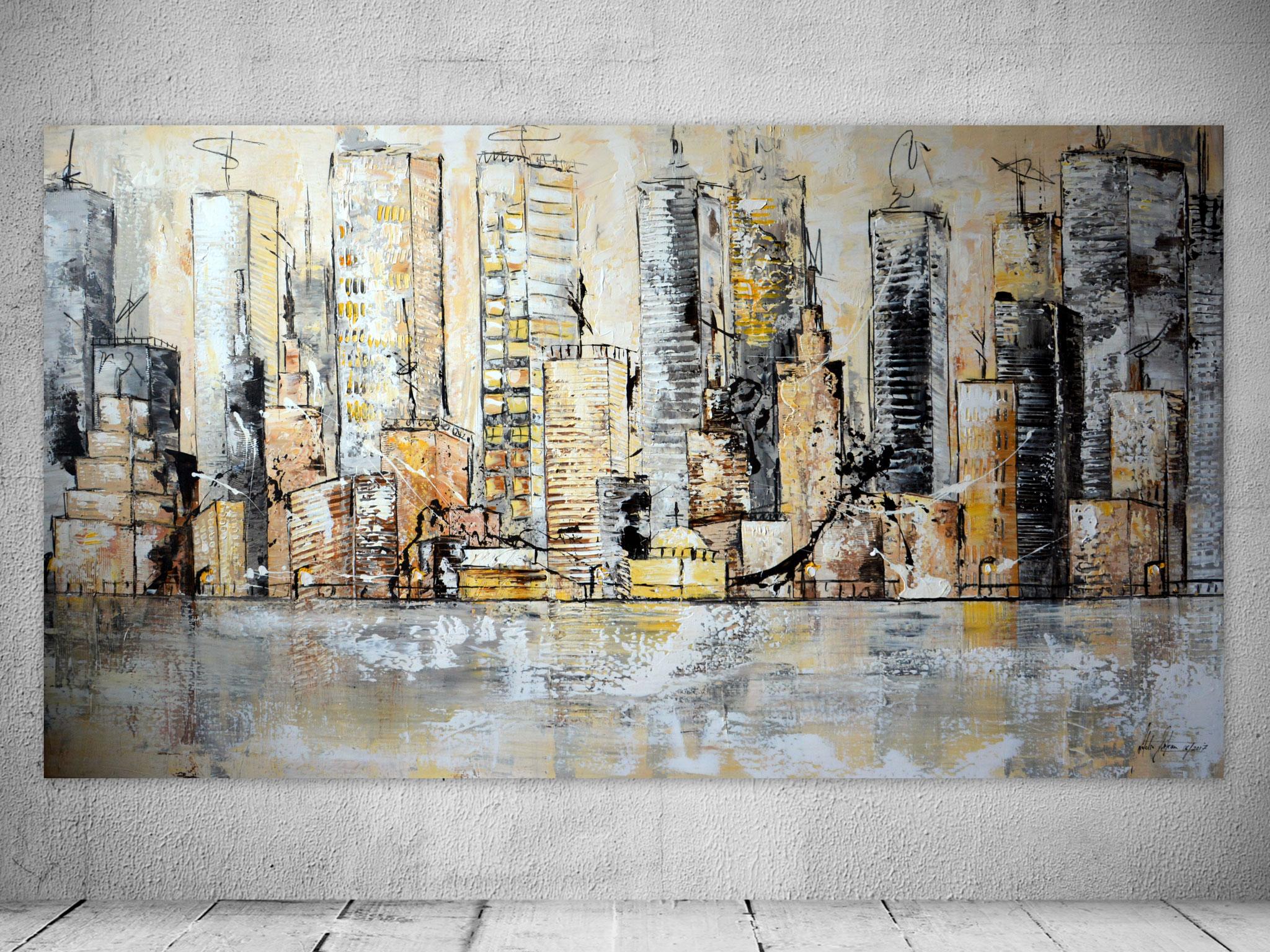 Online verkauf von leinwandbilder xxl acrylbilder und - Leinwandbilder moderne kunst ...