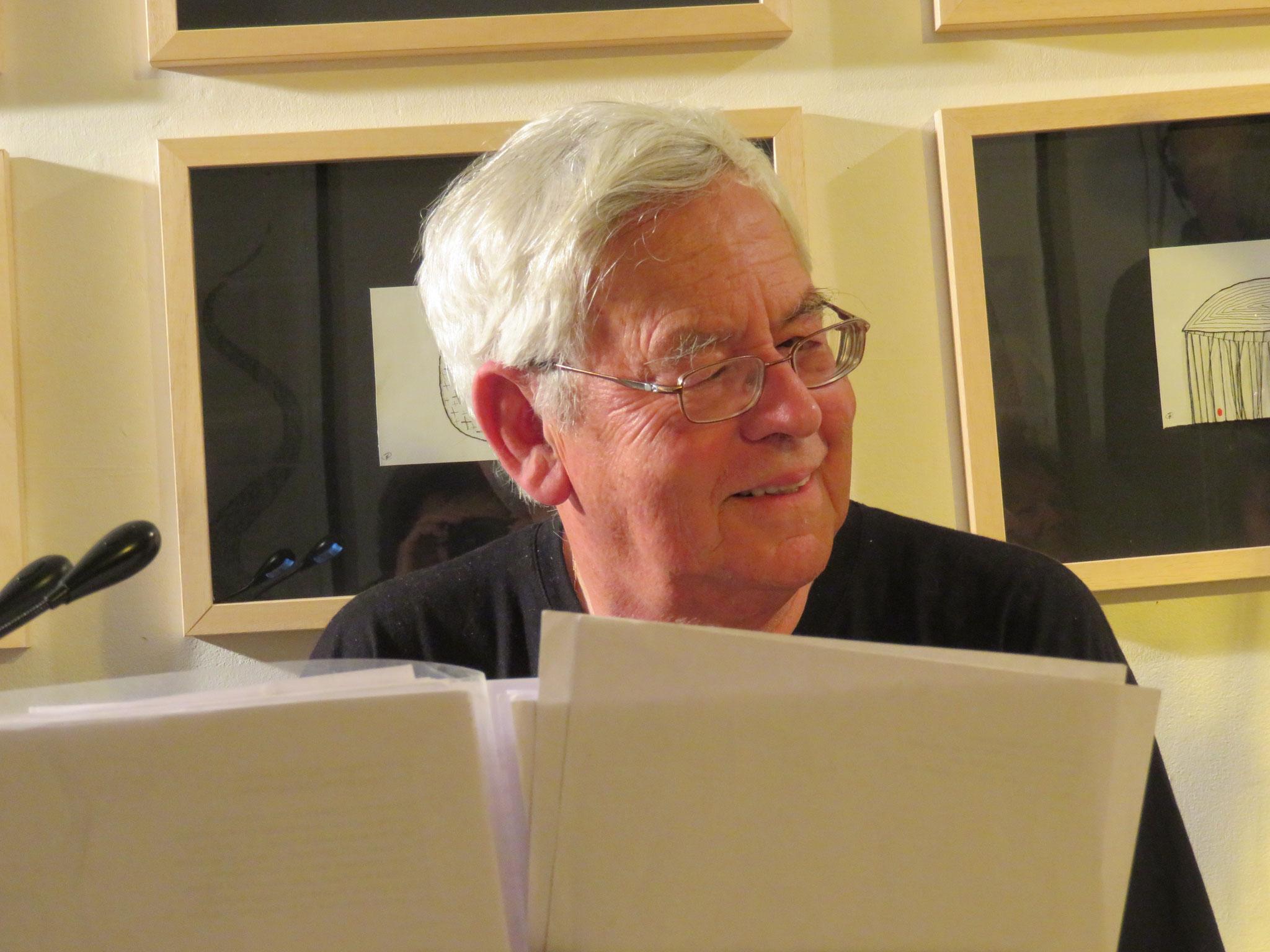 Pierre Koest La Ciotat mars 2017
