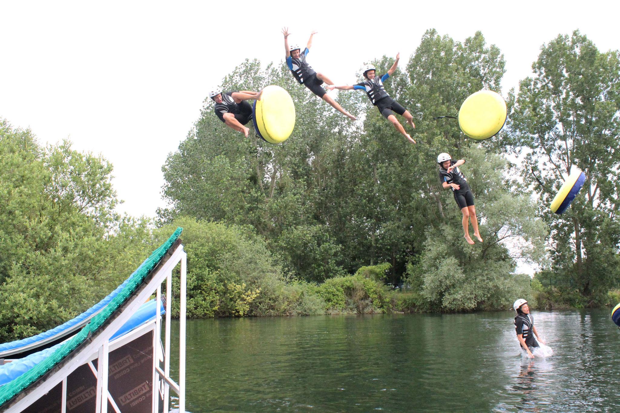 Aqua park 67