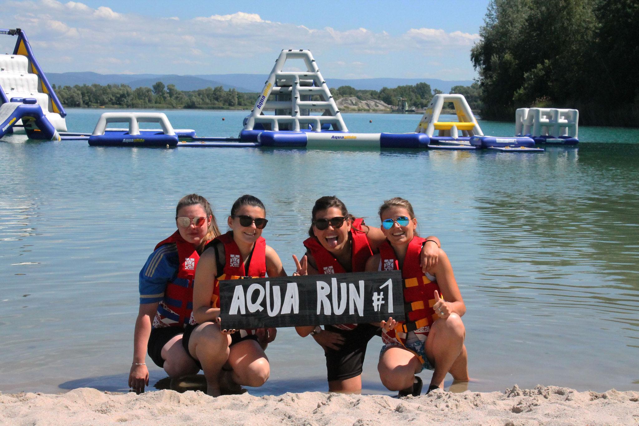 Sommercamp Aktivität
