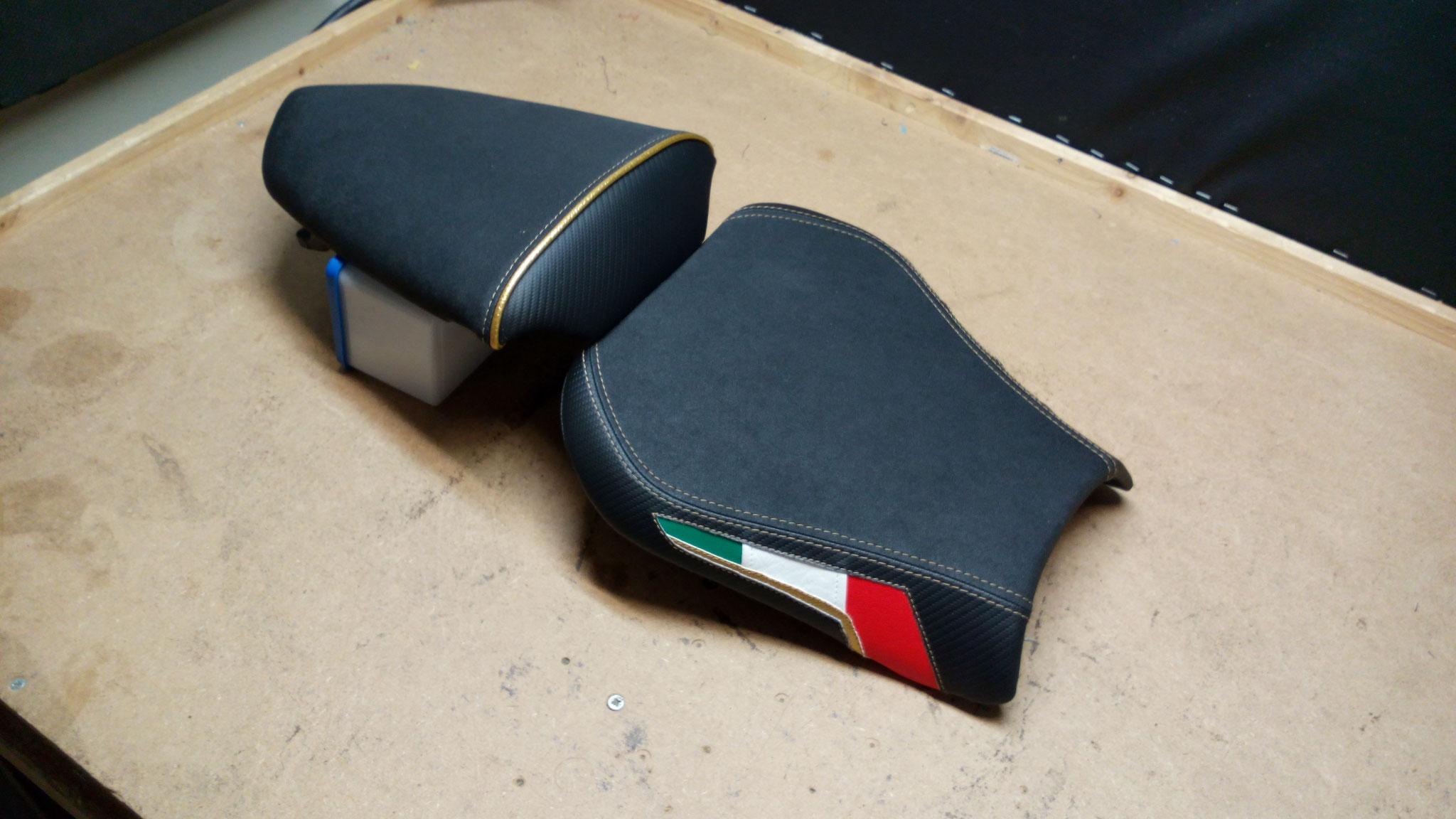 sattler polsterer sitzbank neu beziehen motorradsattler komfortsitze spezialanfertigungen. Black Bedroom Furniture Sets. Home Design Ideas