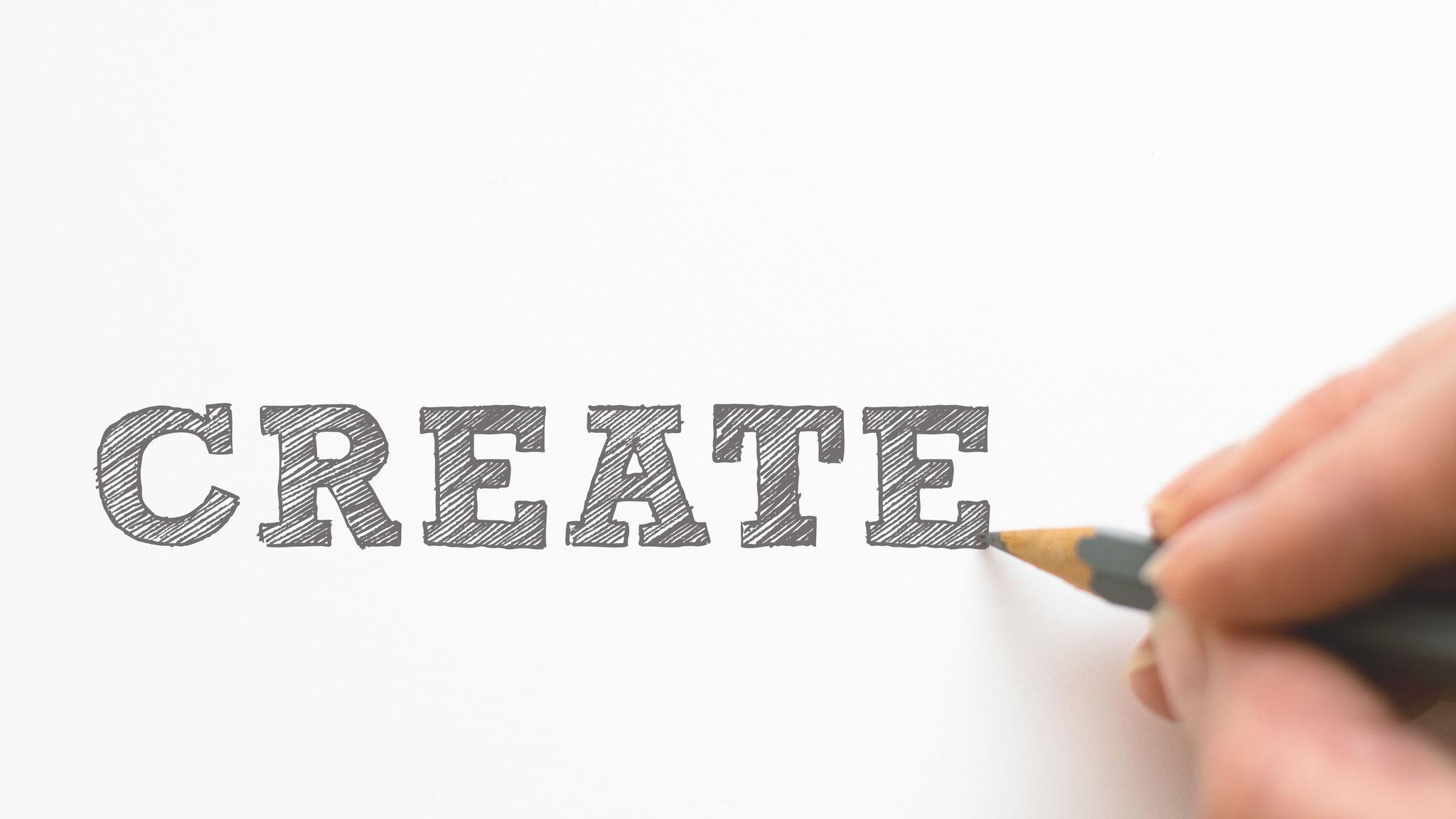 Werbeagentur & Grafik Agentur - Wir setzen Sie in Szene und kreieren neue Logos, Broschüren, Flyer, Newsletter, Banner, Plakate etc.
