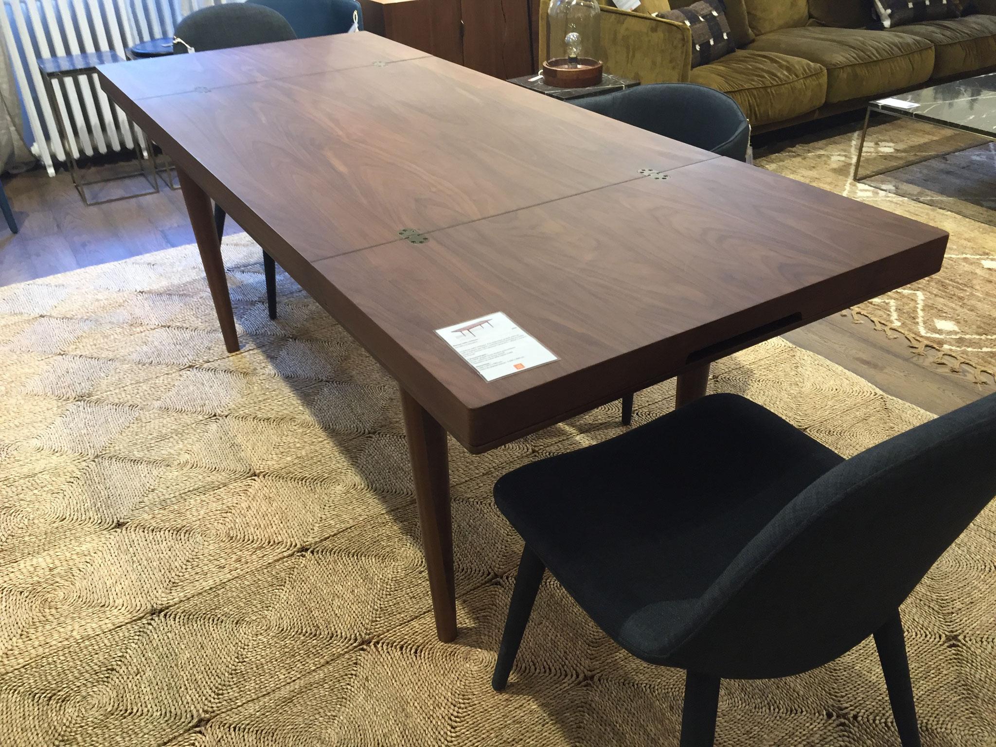 la table de salle à manger à petit prix ampm.fr #decoetmatieresvousconseille
