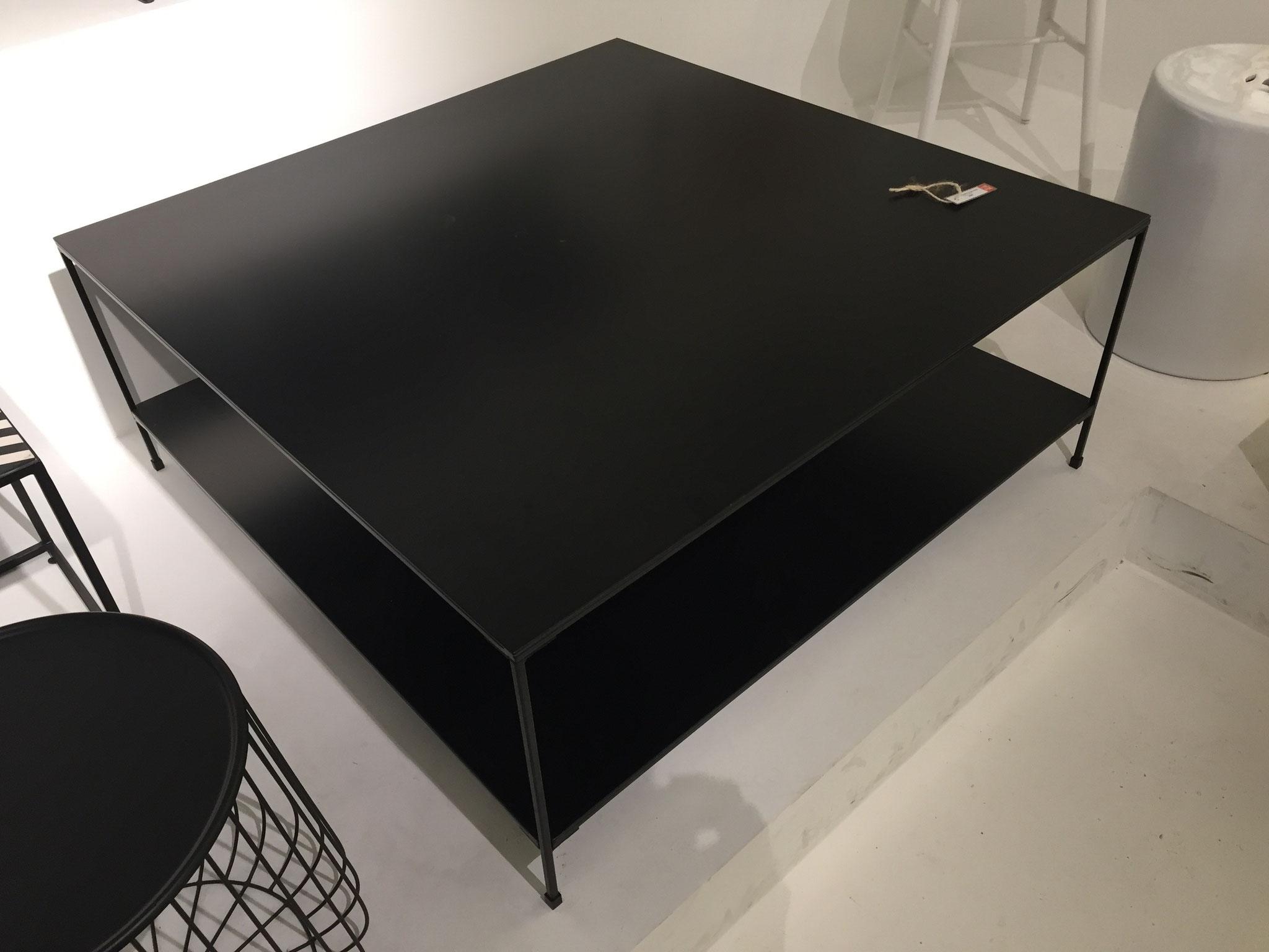 la table basse métal petit prix hampe #decoetmatieresvousconseille