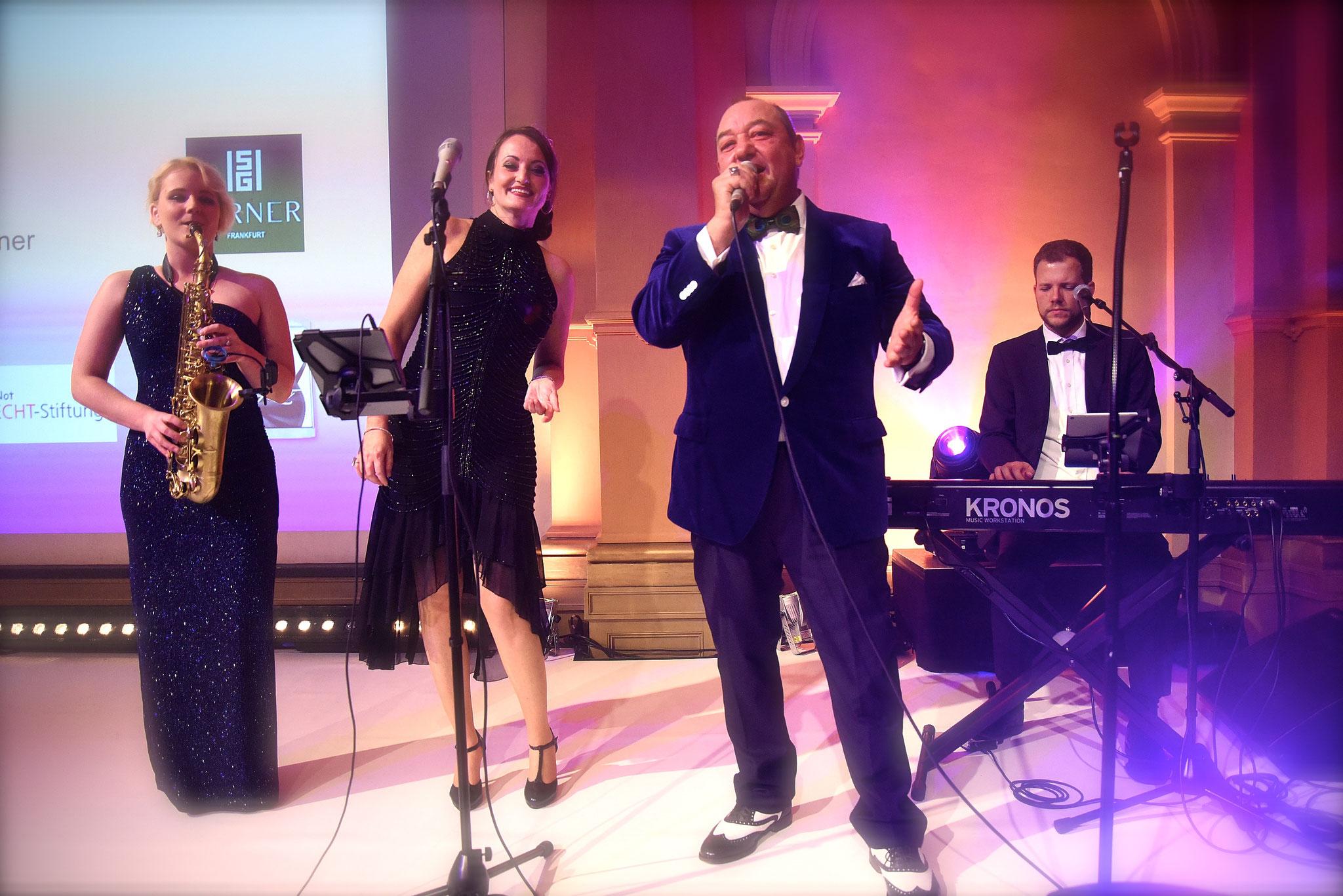Gala Band