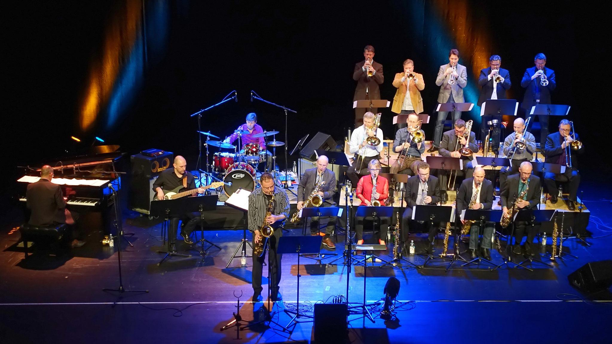 Aschaffenburger Jazzbigband
