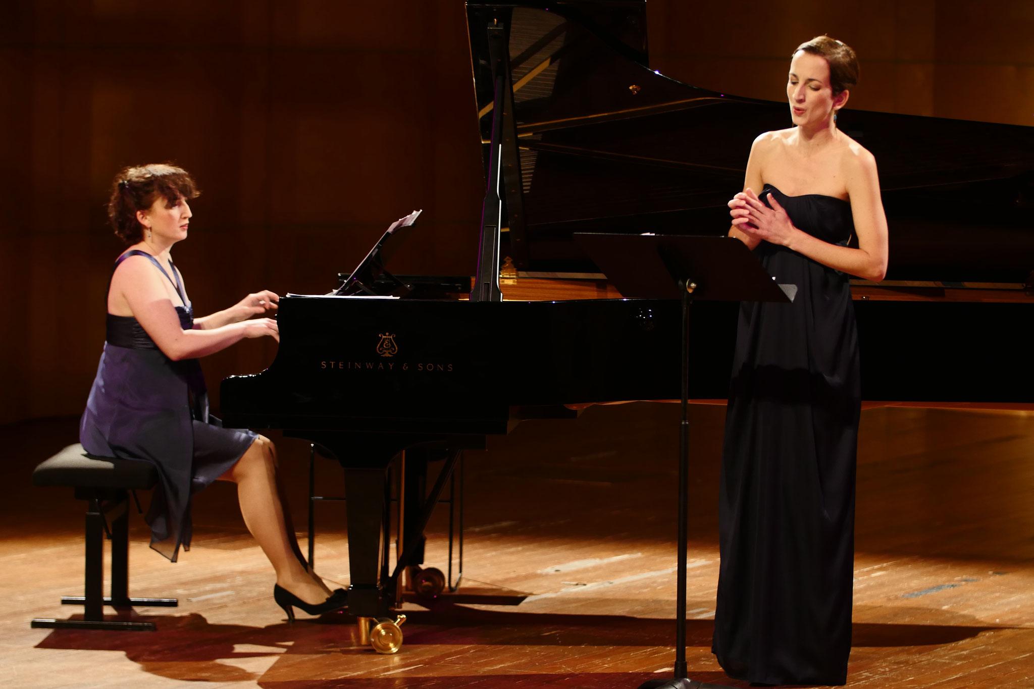Avec Marie-Elise Boyer