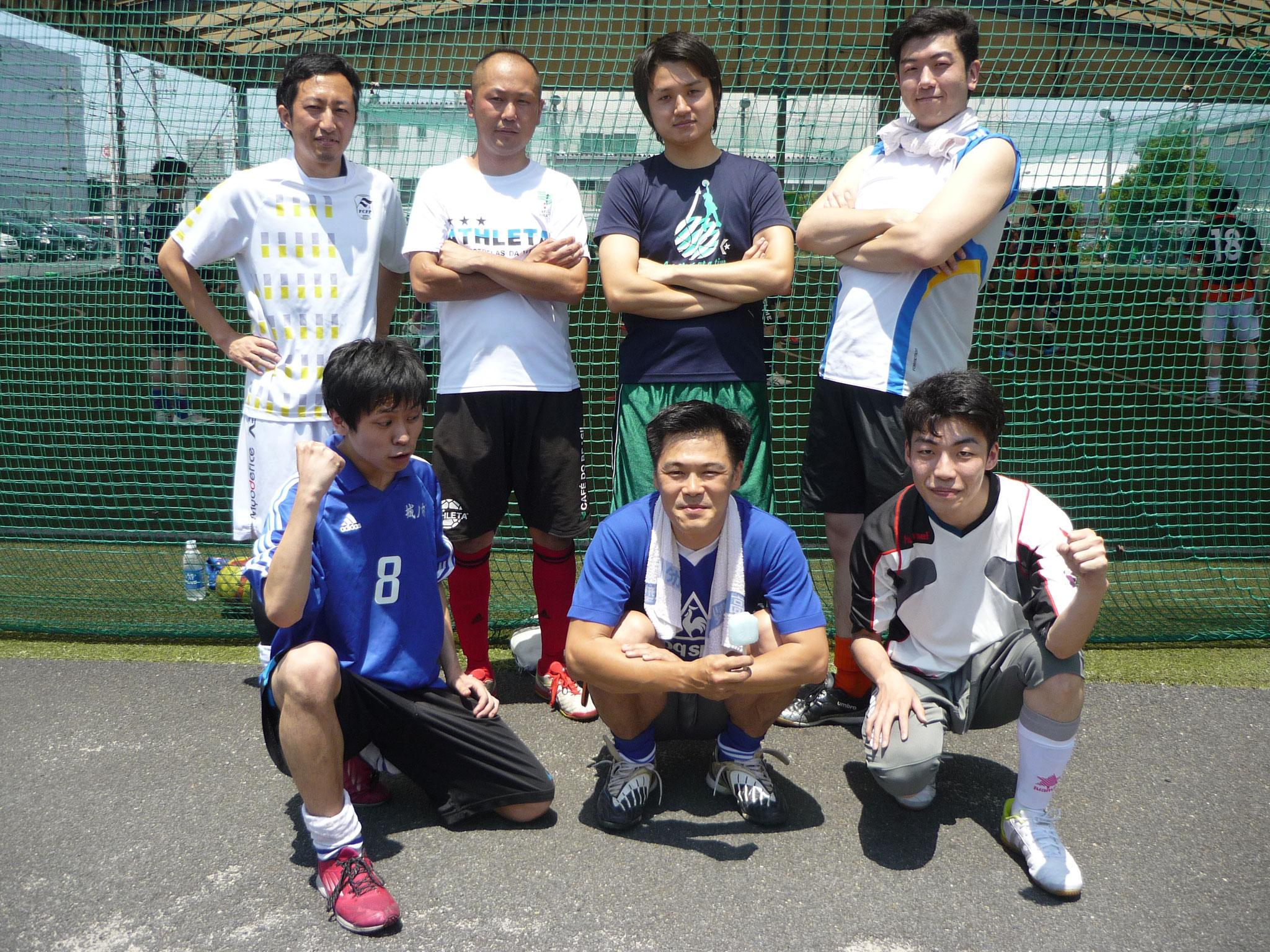 GCK F.C.(ジィ・シィ企画)
