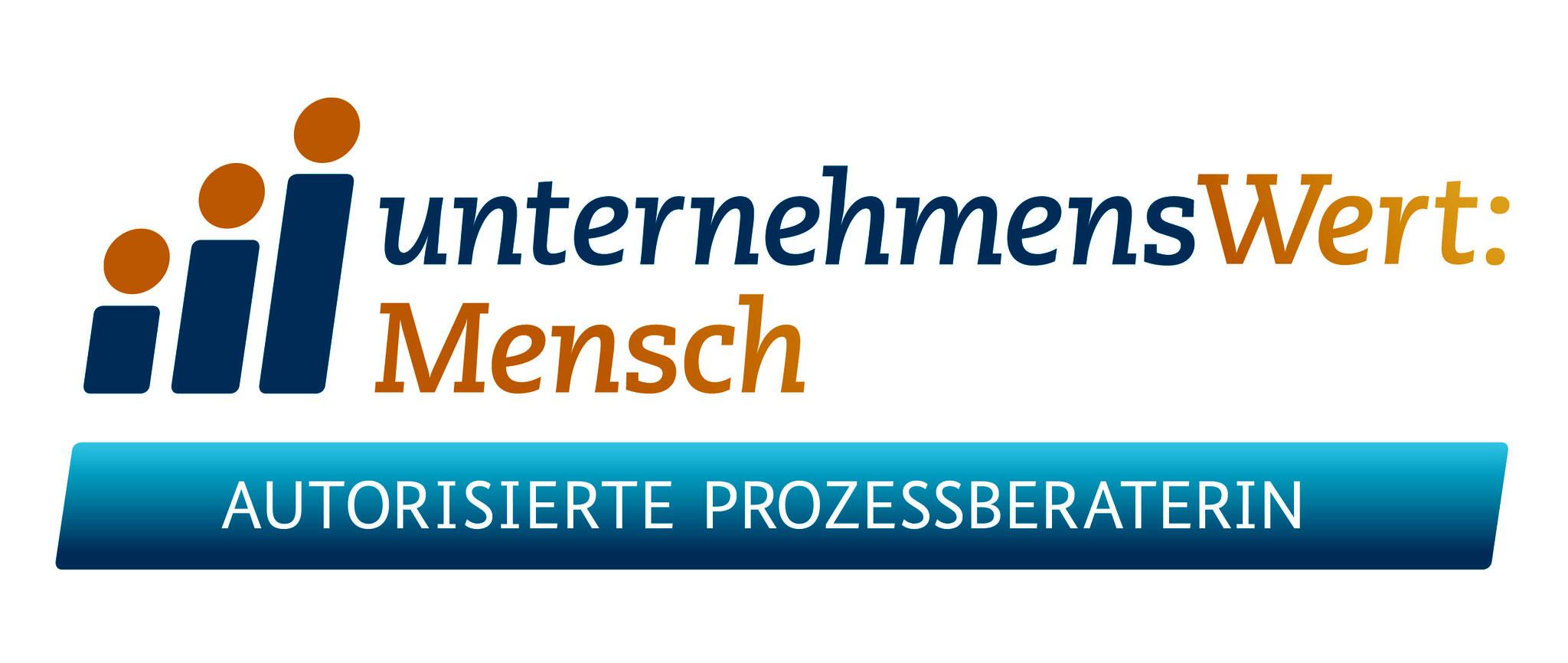 Elke Kirchner ist Prozessberaterin bei unternehmensWert:Mensch