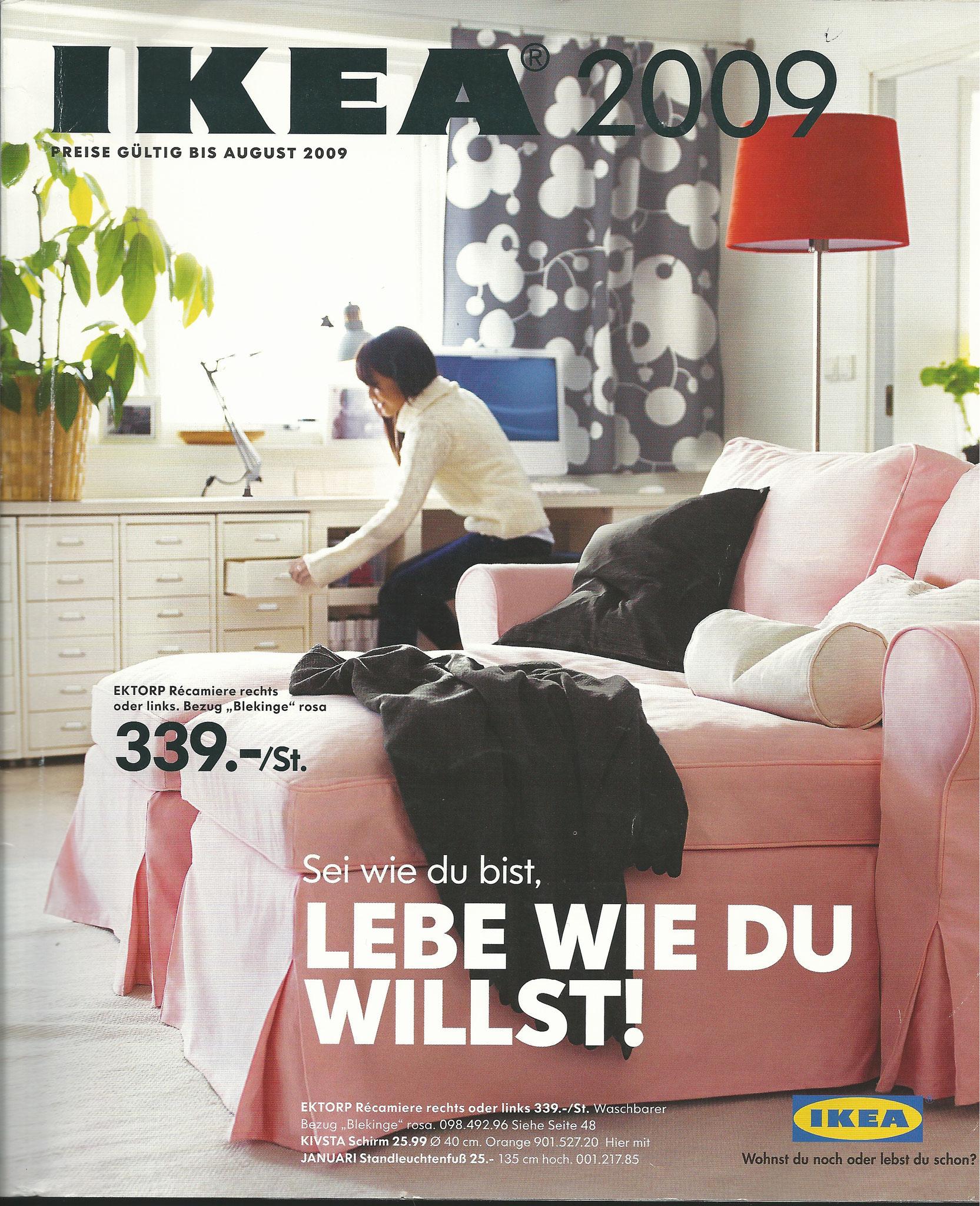 IKEA, LUFTHANSA, JAGUAR, PROCTER & GAMBLE, MILES & MORE, LAND ROVER ...