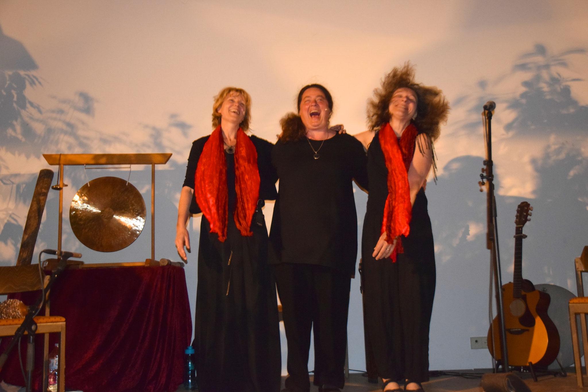 10.06.2016 Erstes GIS- Konzert in Immenstadt, Kath. Pfarrsaal